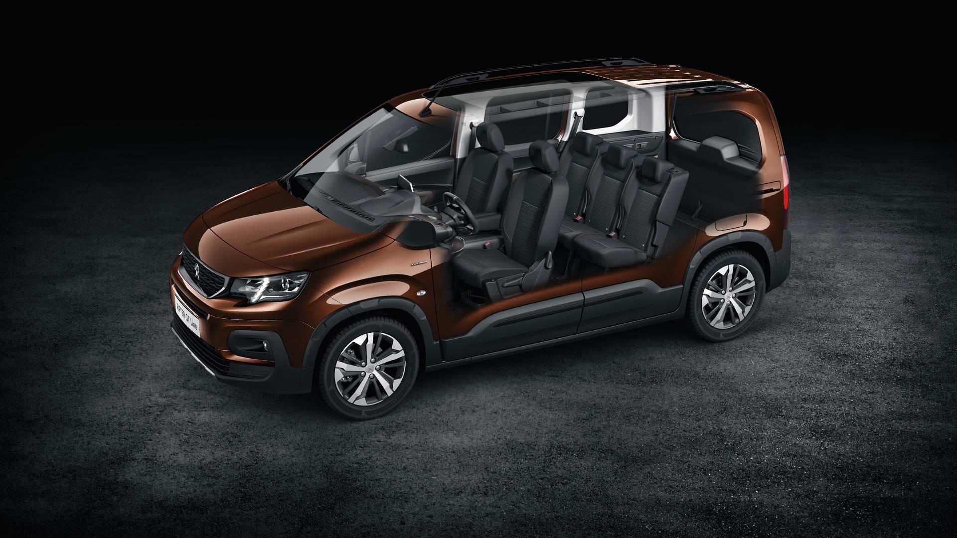 Peugeot Rifter 2018 (13)
