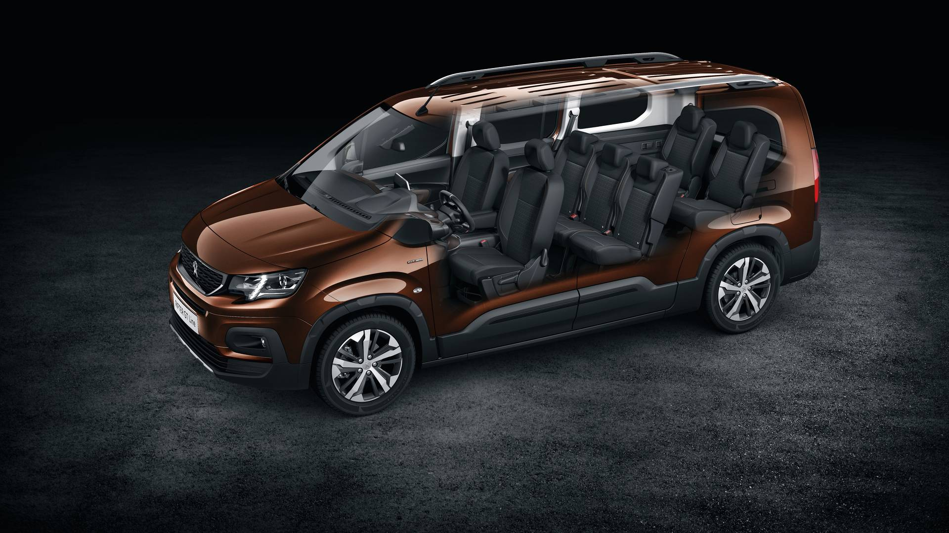 Peugeot Rifter 2018 (14)