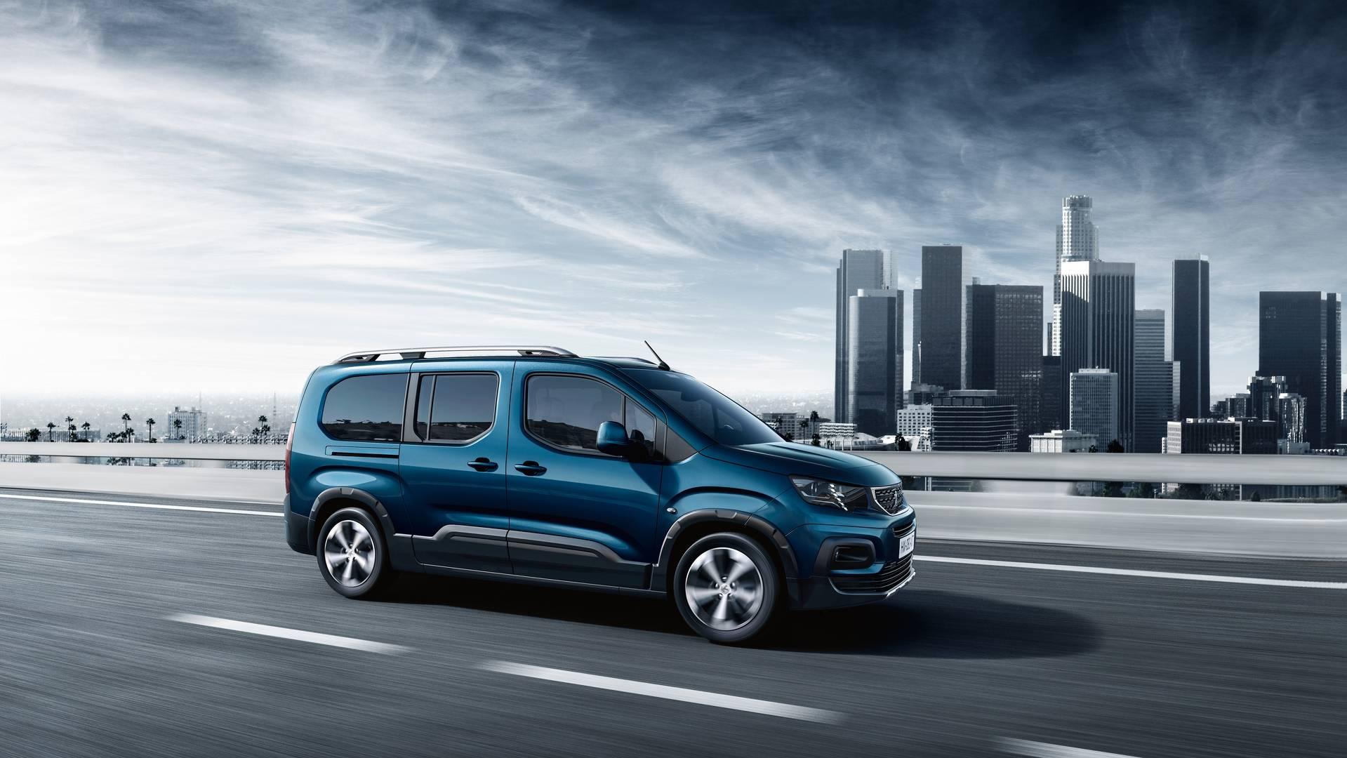 Peugeot Rifter 2018 (19)