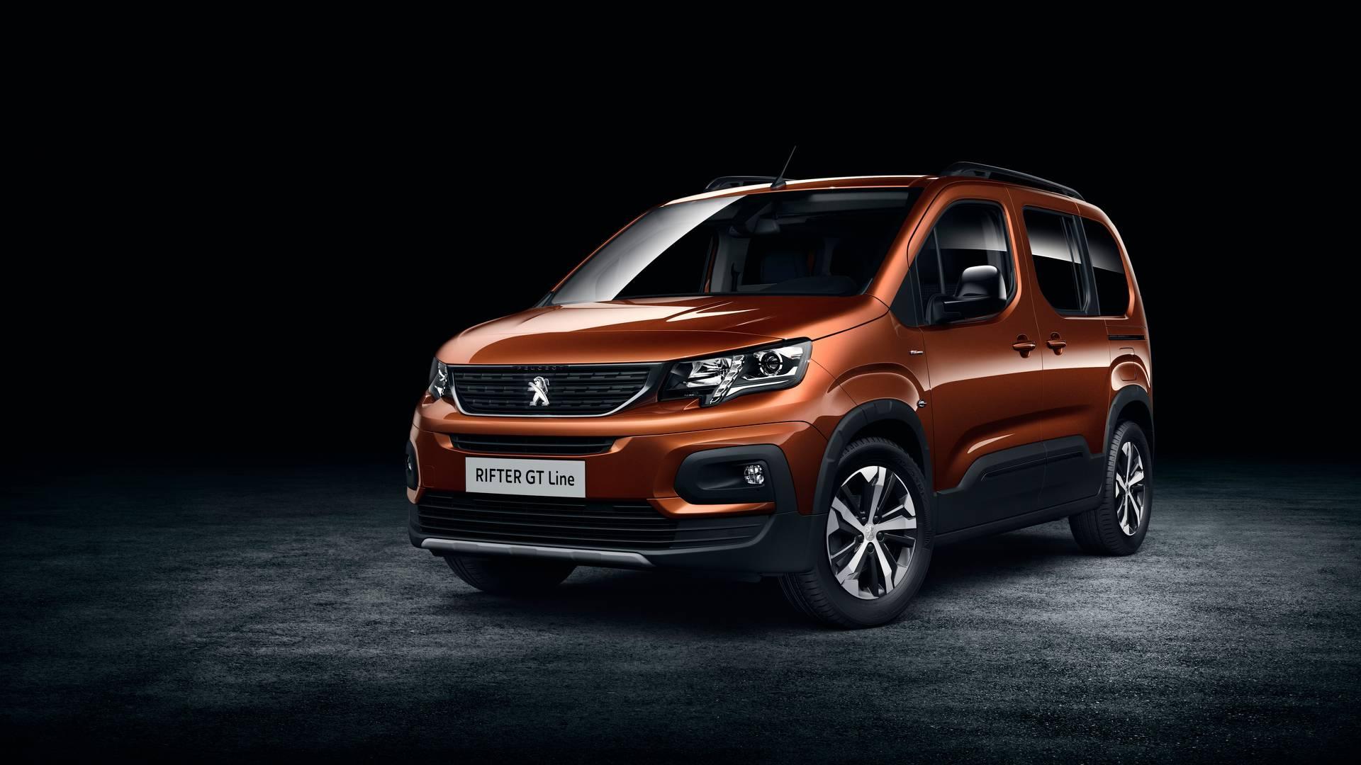 Peugeot Rifter 2018 (2)