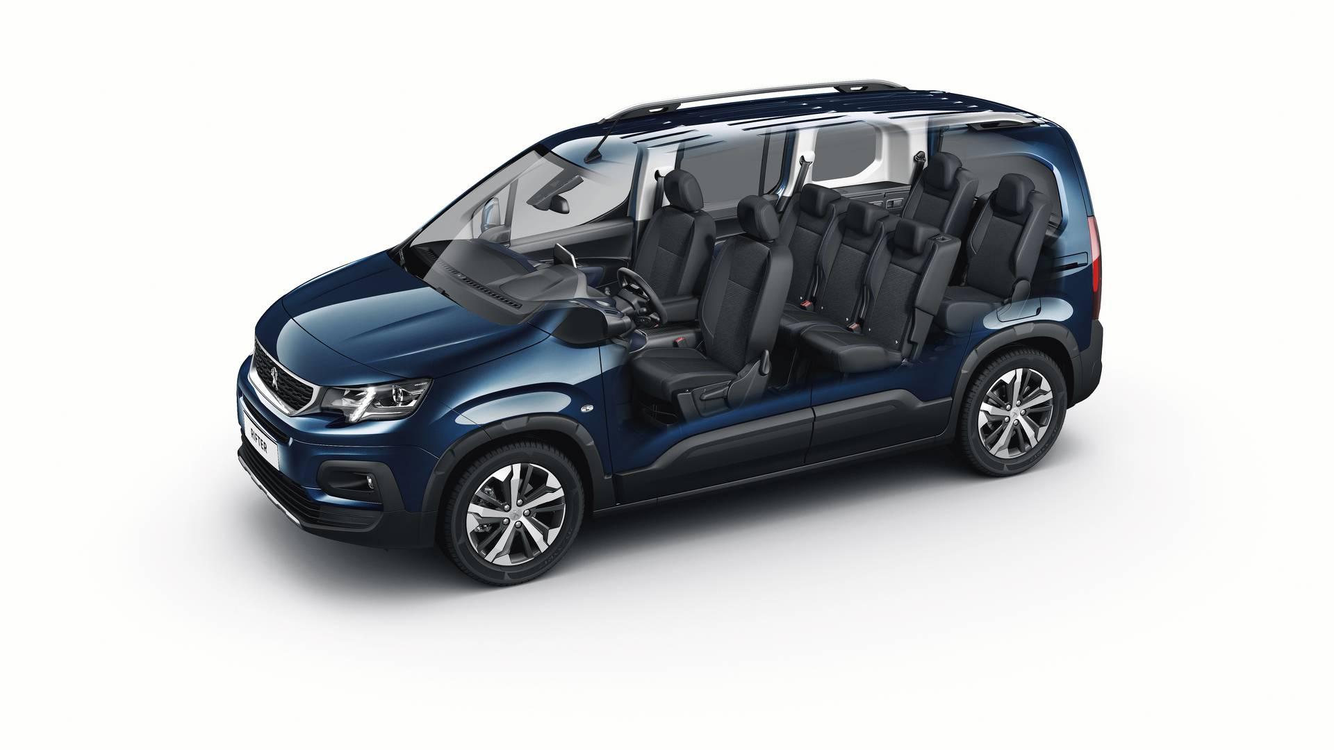 Peugeot Rifter 2018 (29)