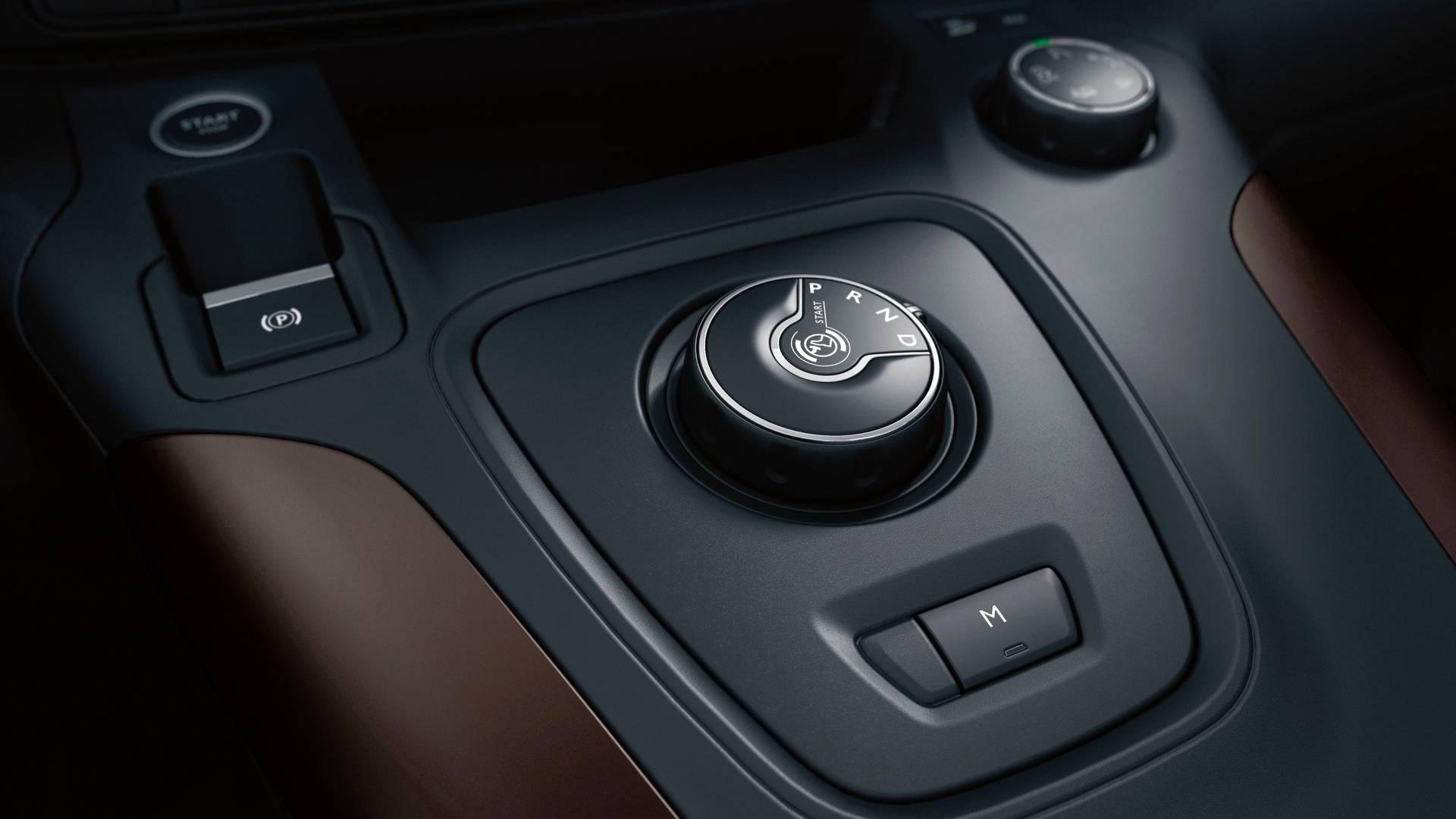 Peugeot Rifter 2018 (37)