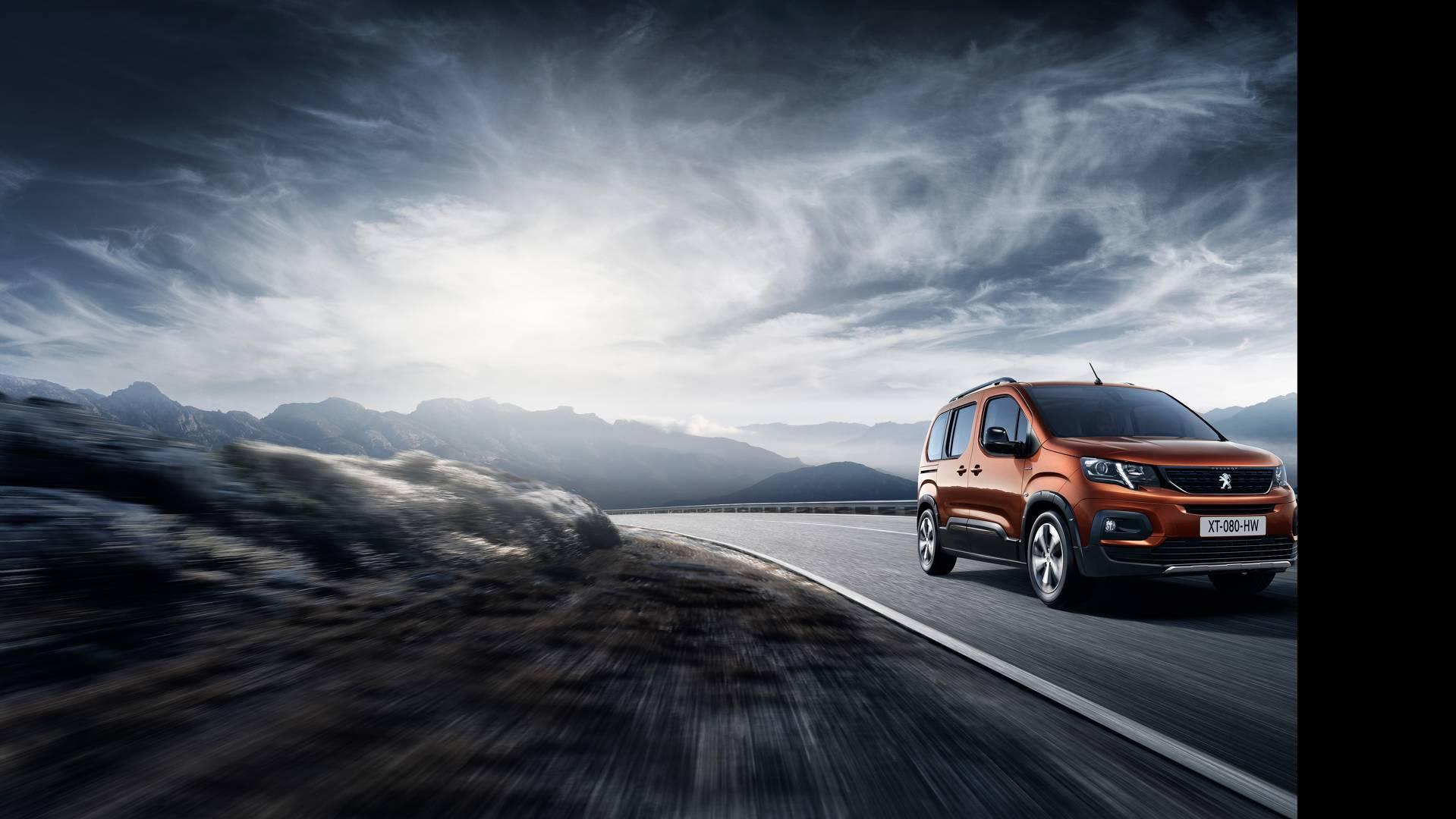 Peugeot Rifter 2018 (4)