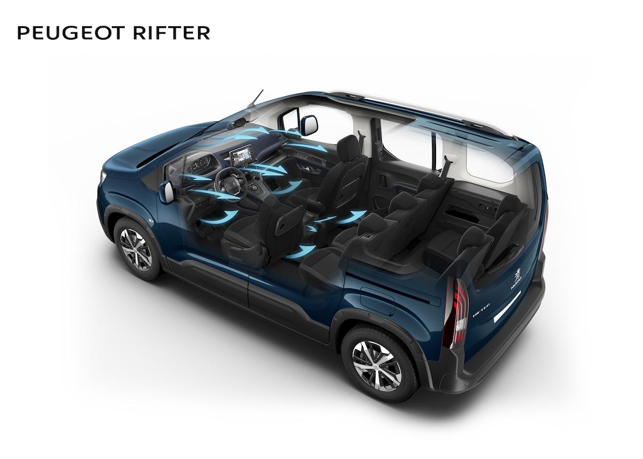 Peugeot Rifter 2018 (42)