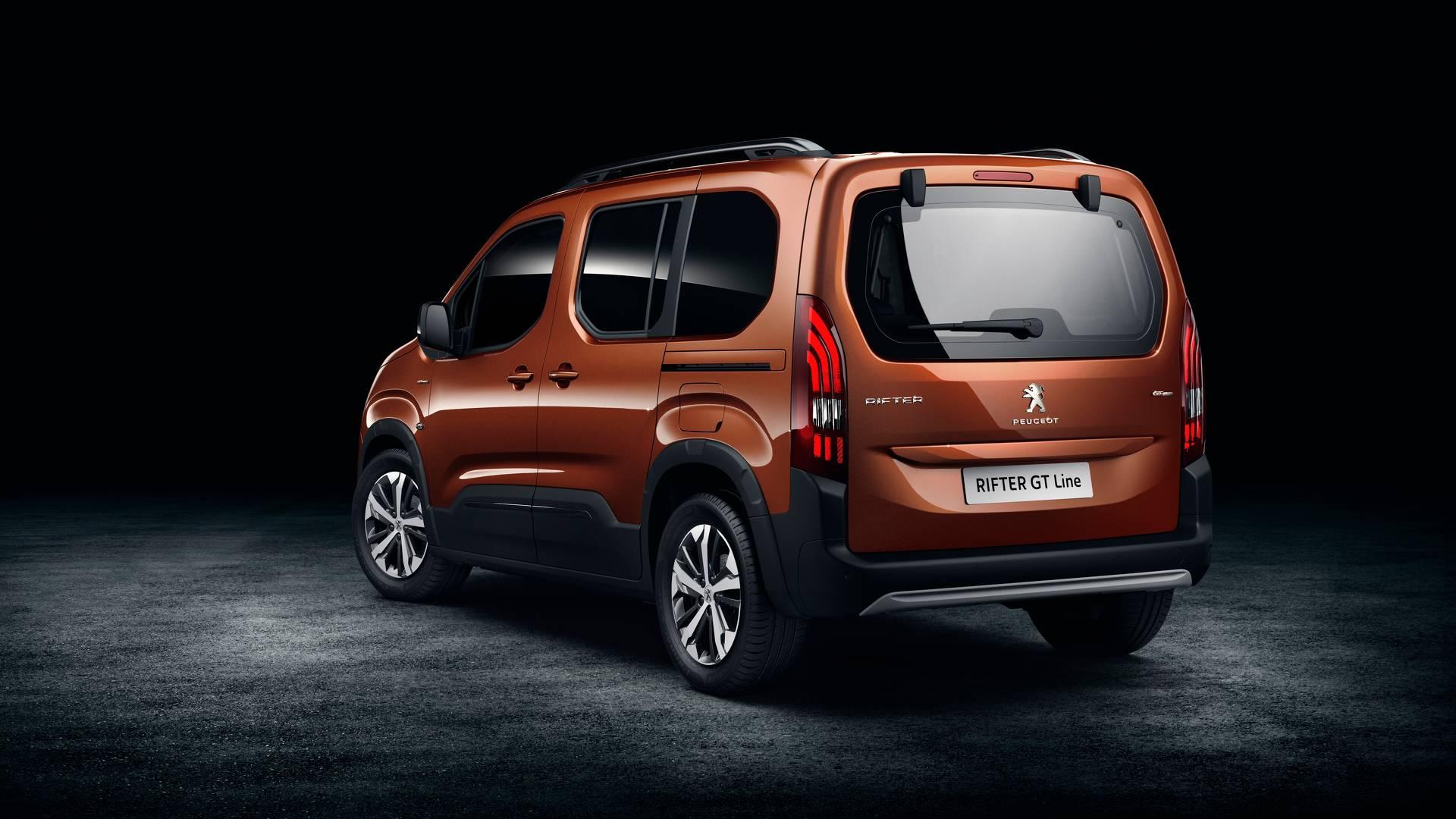 Peugeot Rifter 2018 (5)