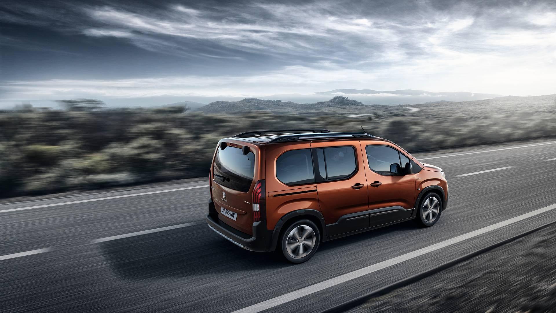 Peugeot Rifter 2018 (6)