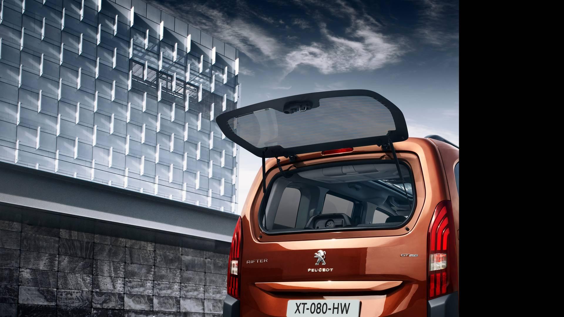 Peugeot Rifter 2018 (9)