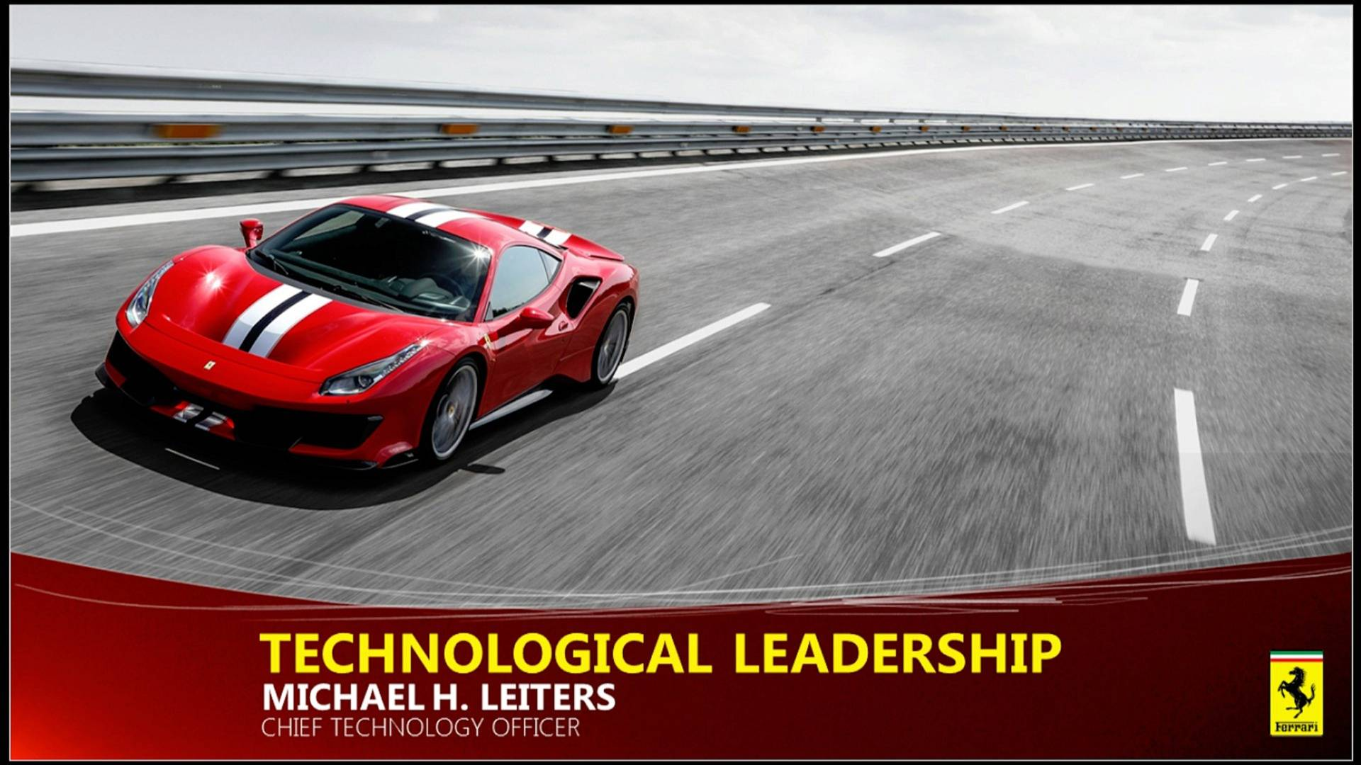 Piano Industriale Ferrari 2018-2022 (38)
