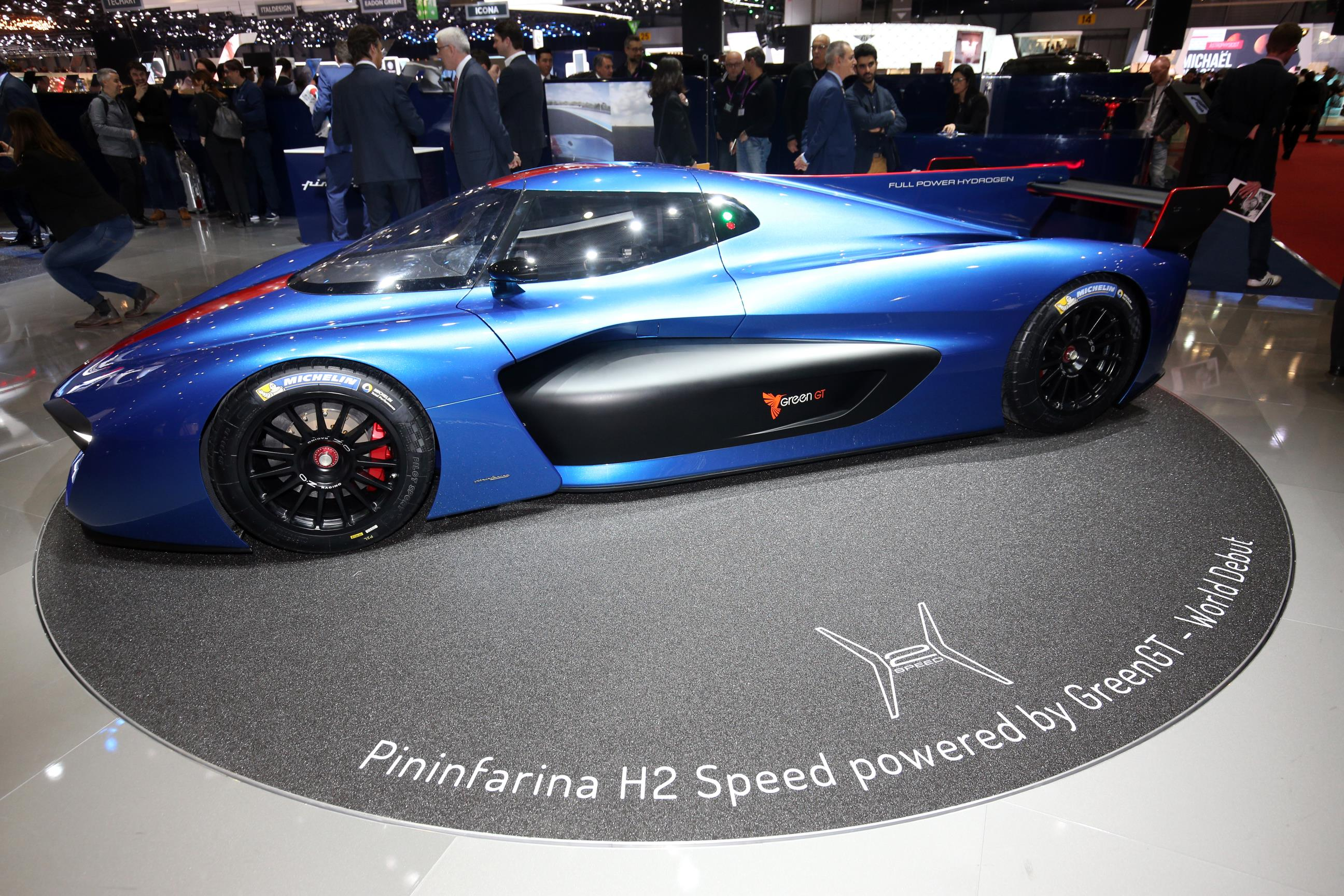 Geneva Motor Show Photo gallery part 2 (107)