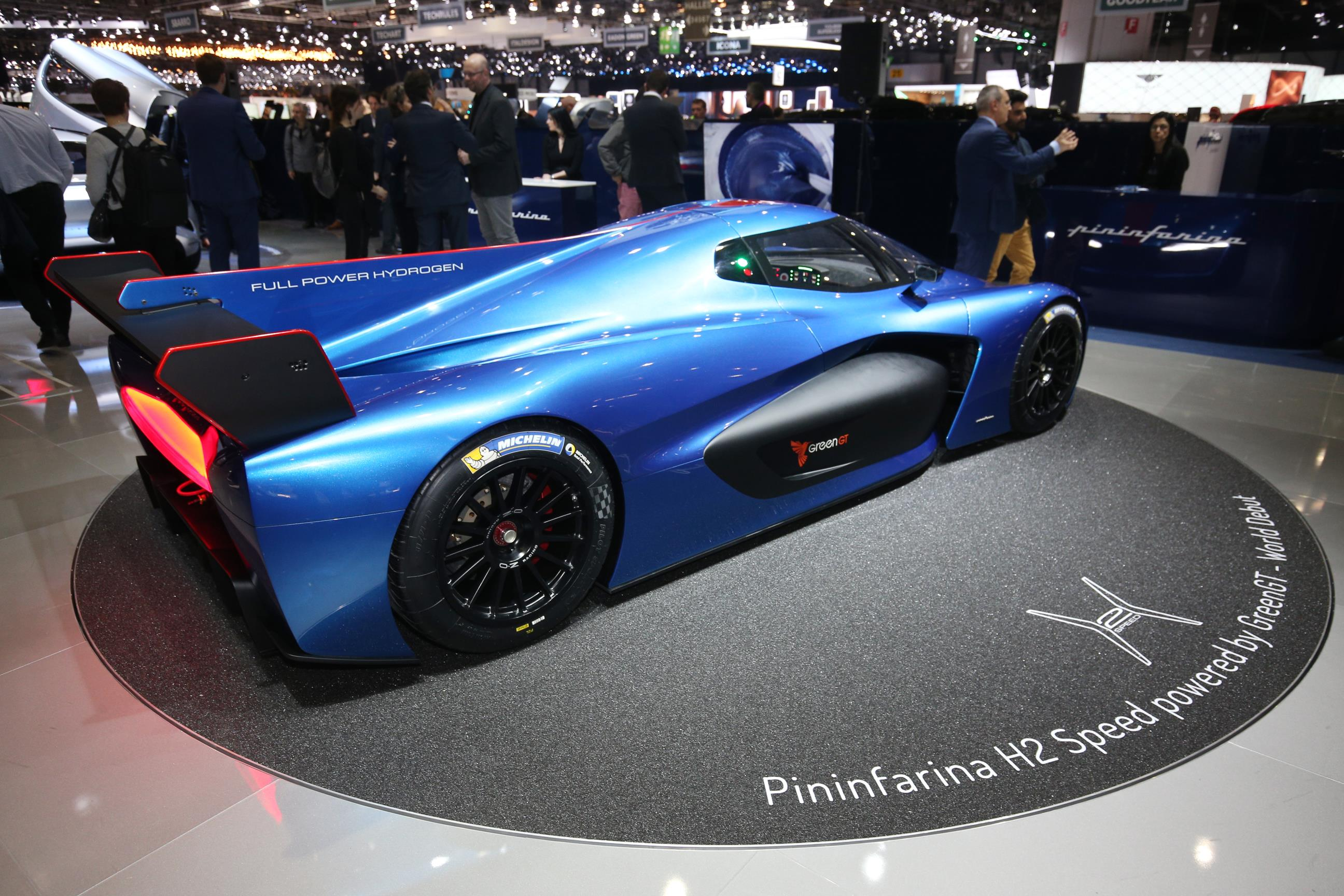 Geneva Motor Show Photo gallery part 2 (37)