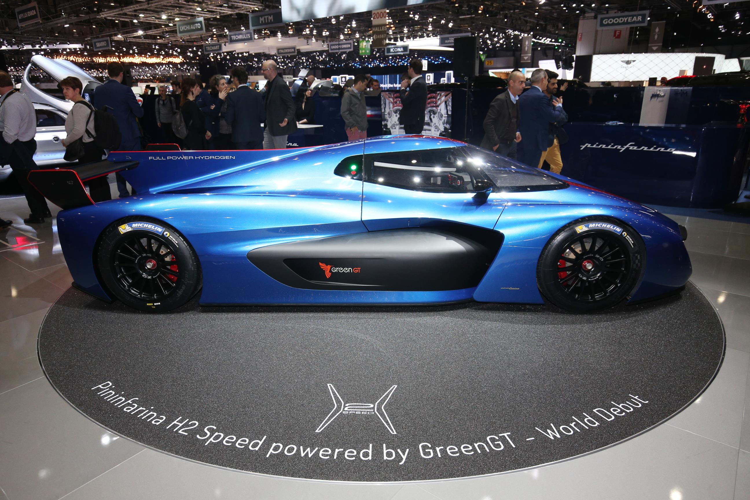Geneva Motor Show Photo gallery part 2 (38)