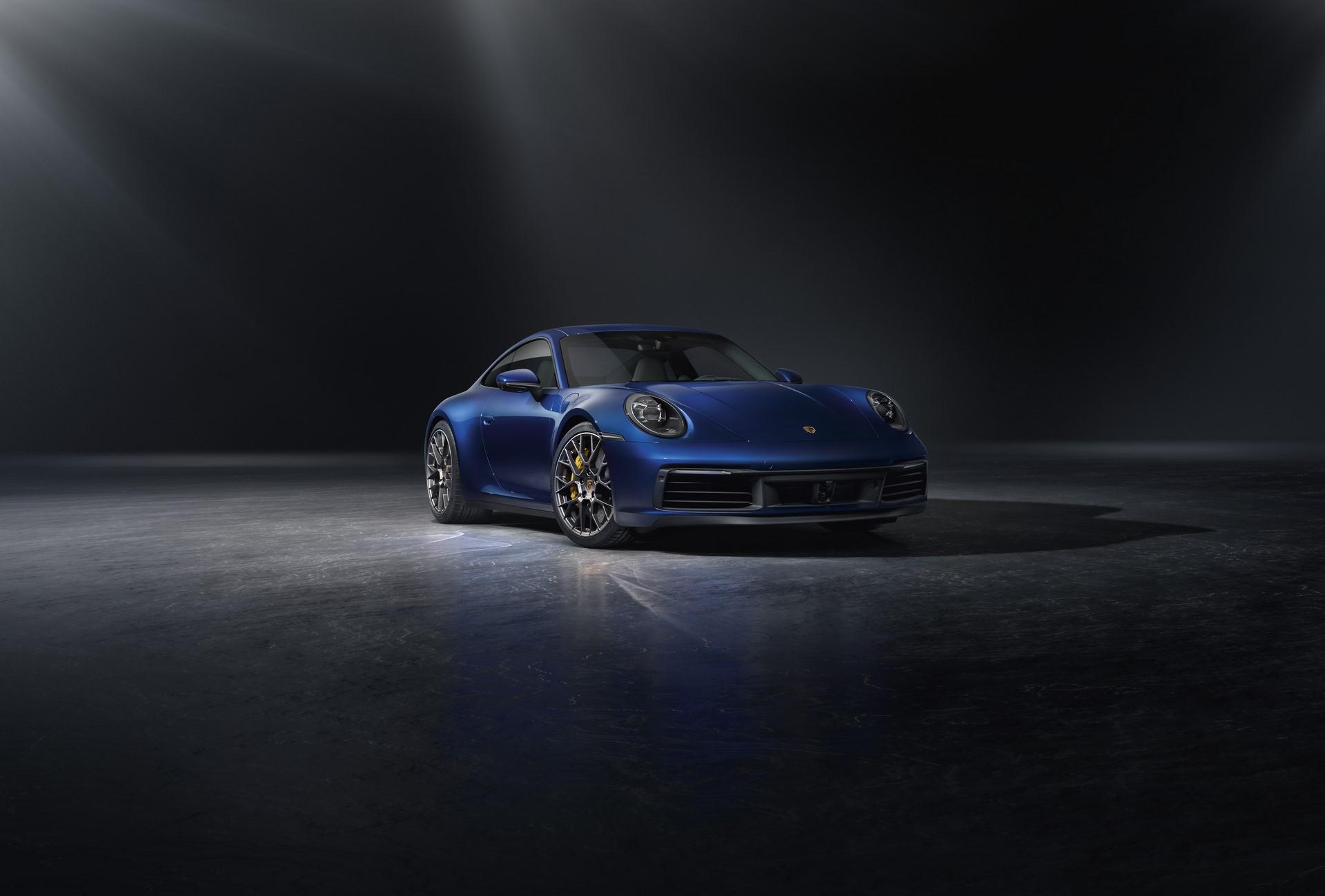 Porsche 911 2019 (12)