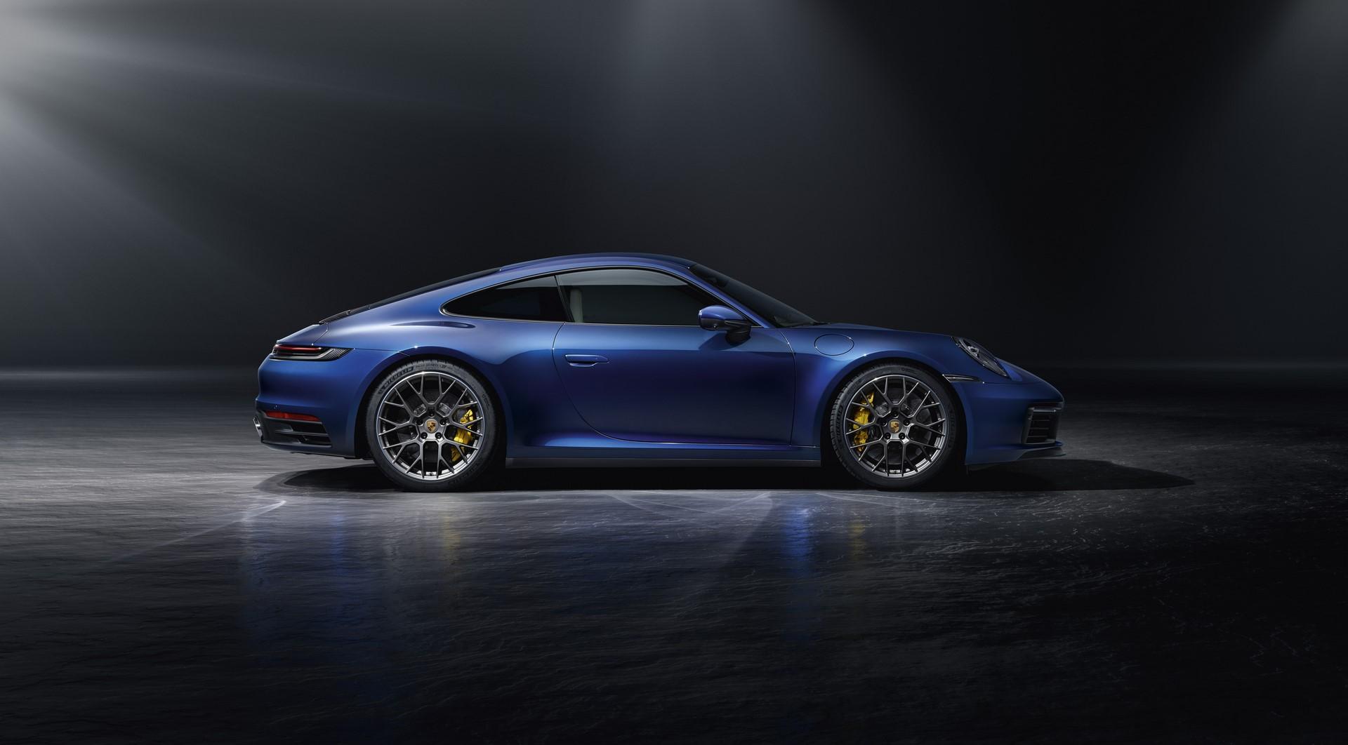 Porsche 911 2019 (13)