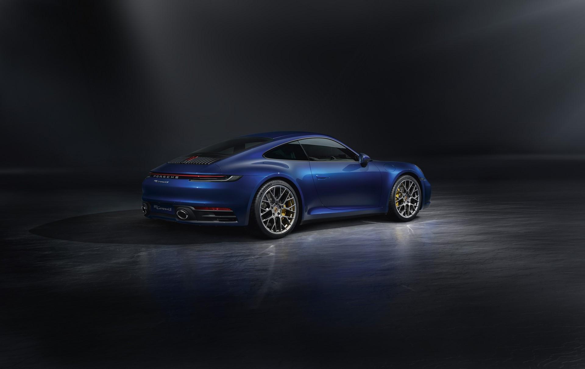Porsche 911 2019 (14)