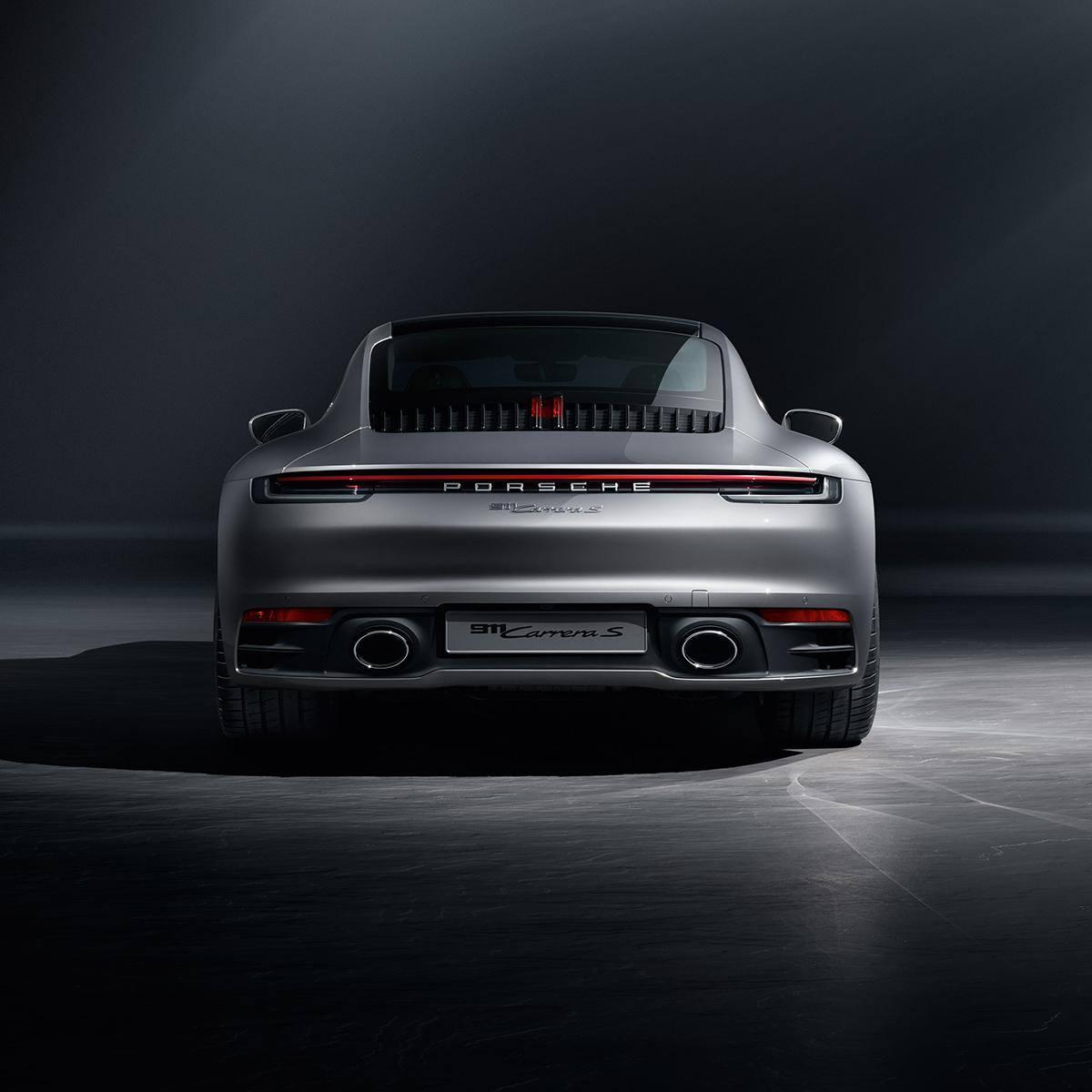 Porsche 911 2019 (15)