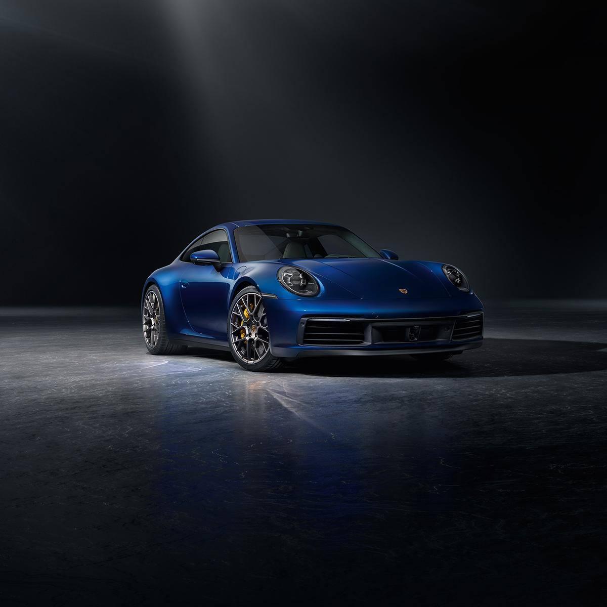 Porsche 911 2019 (16)