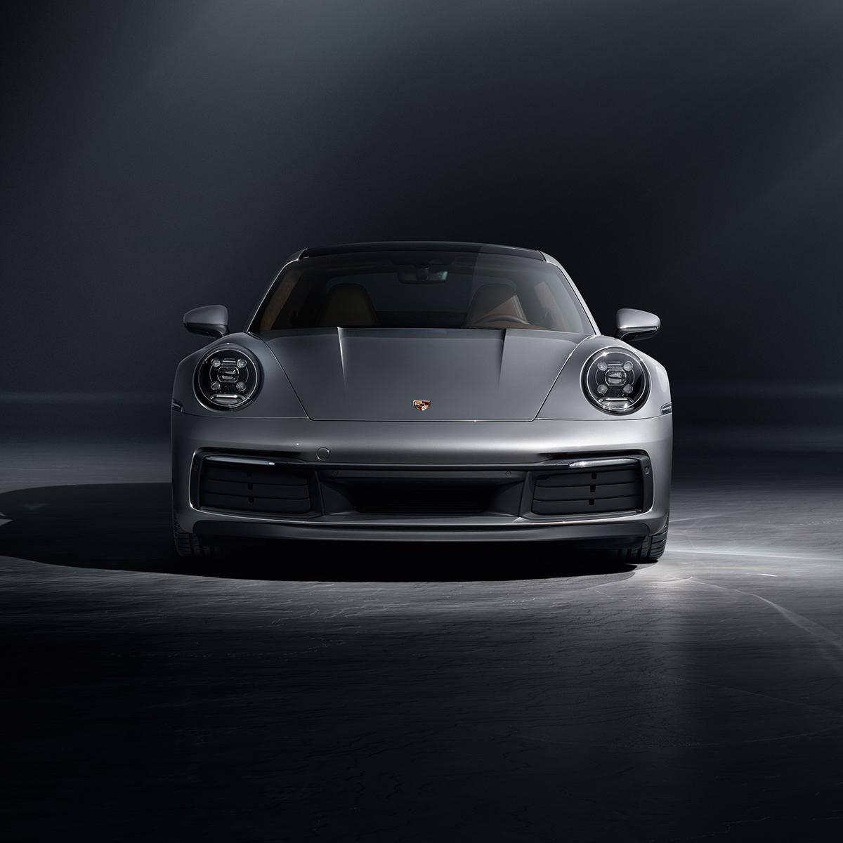 Porsche 911 2019 (17)
