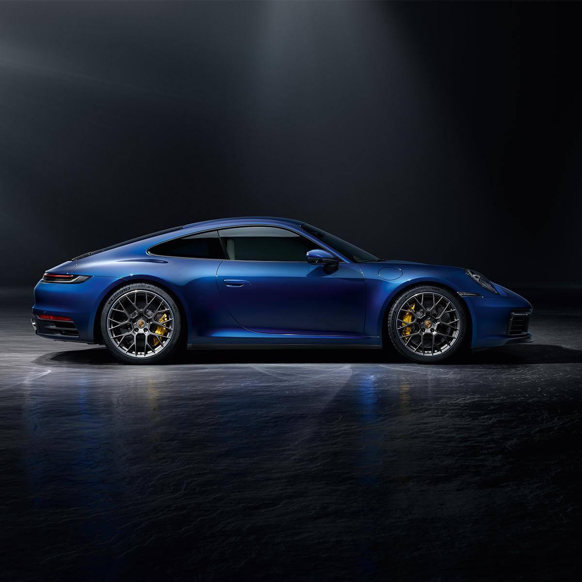 Porsche 911 2019 (18)