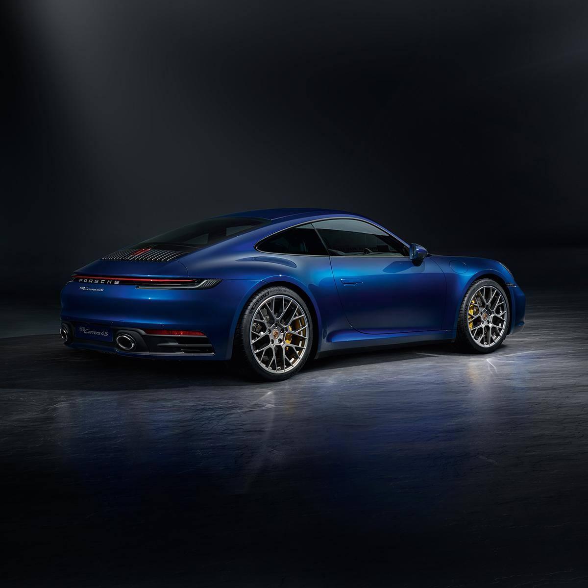 Porsche 911 2019 (20)