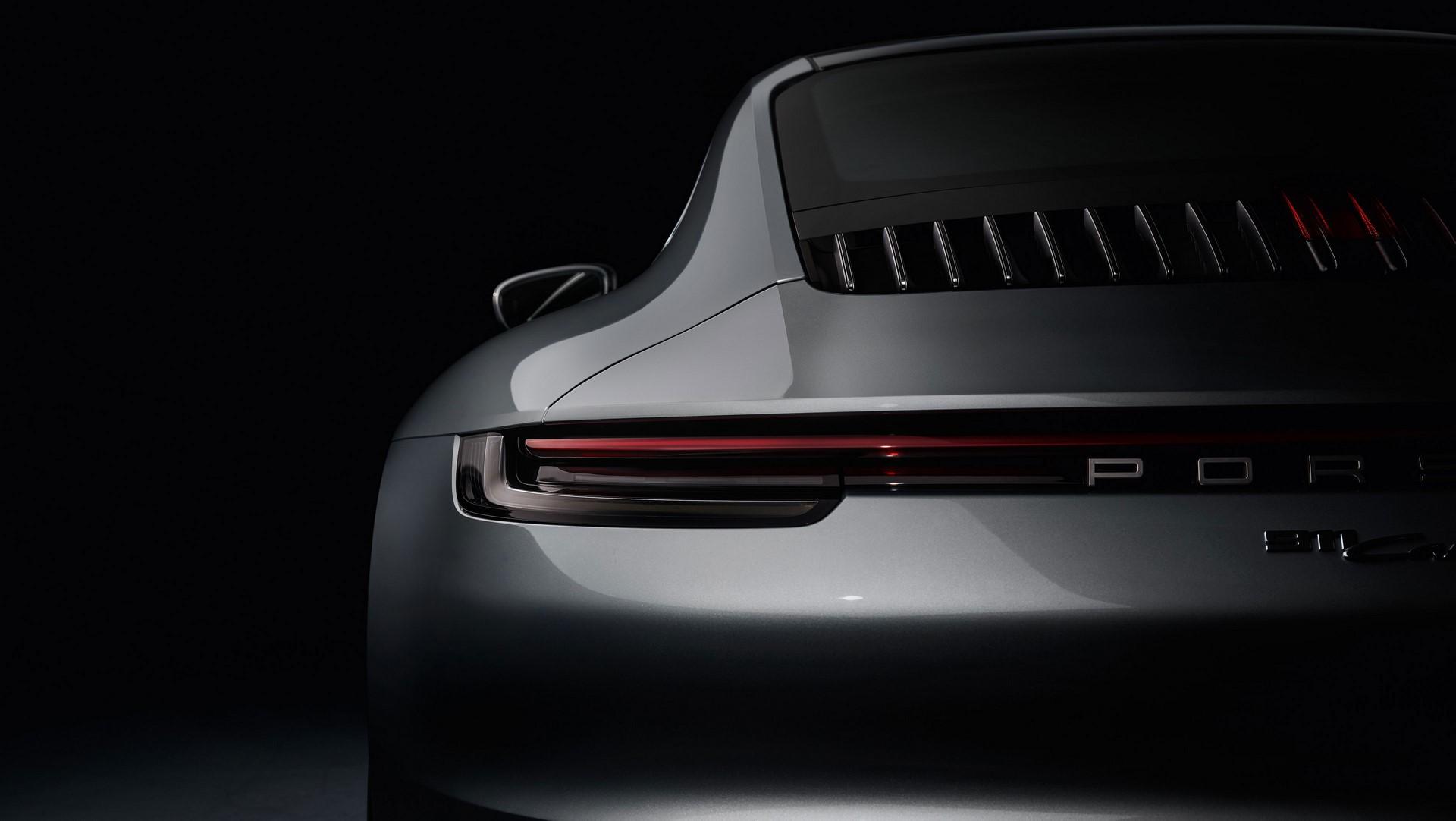 Porsche 911 2019 (26)