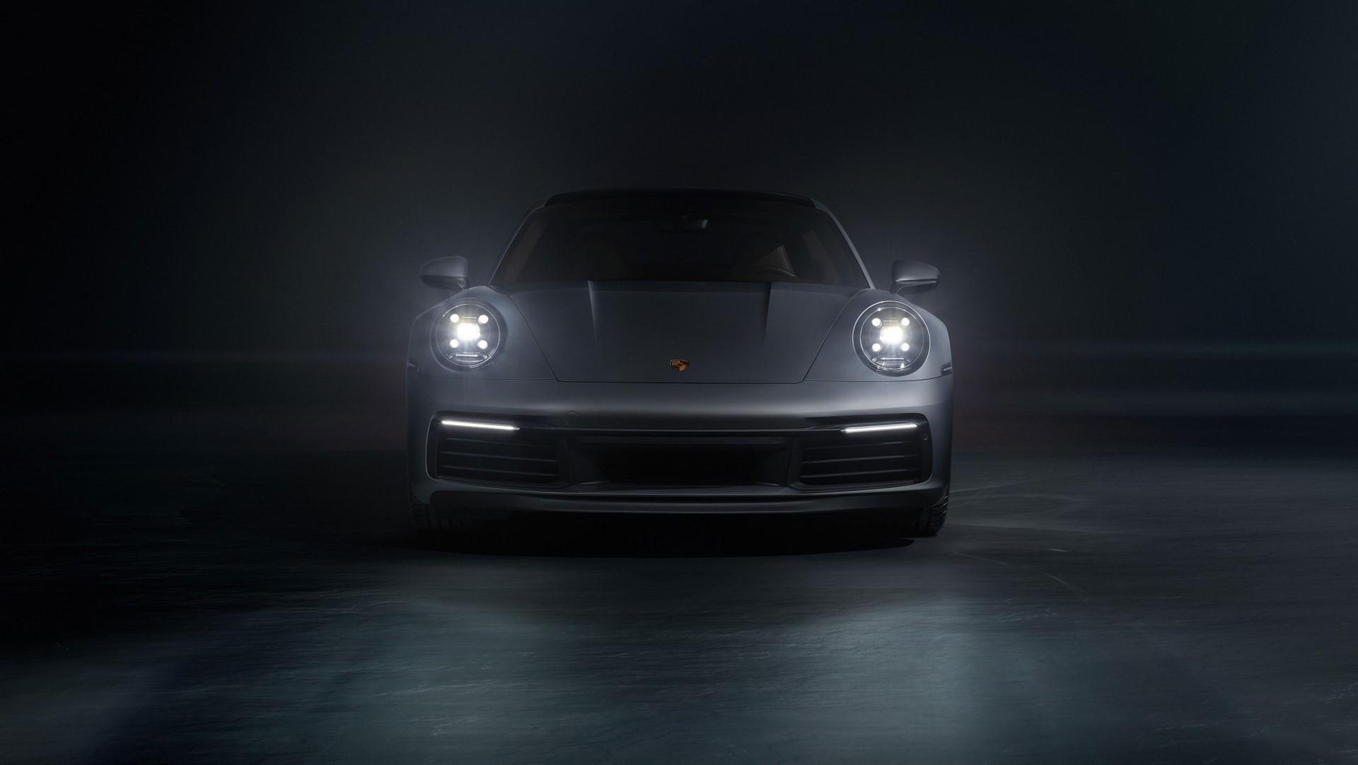 Porsche 911 2019 (28)