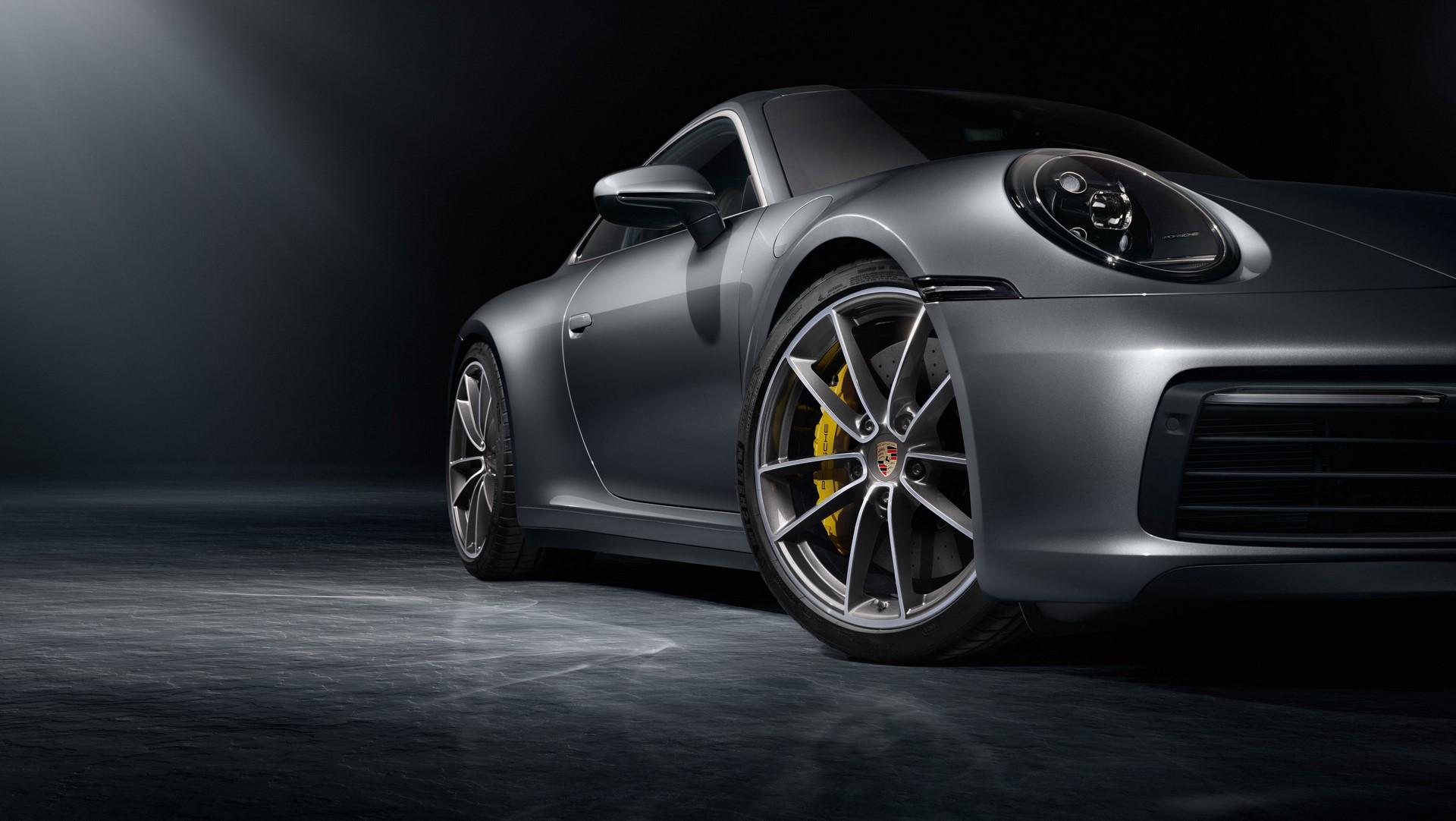 Porsche 911 2019 (31)