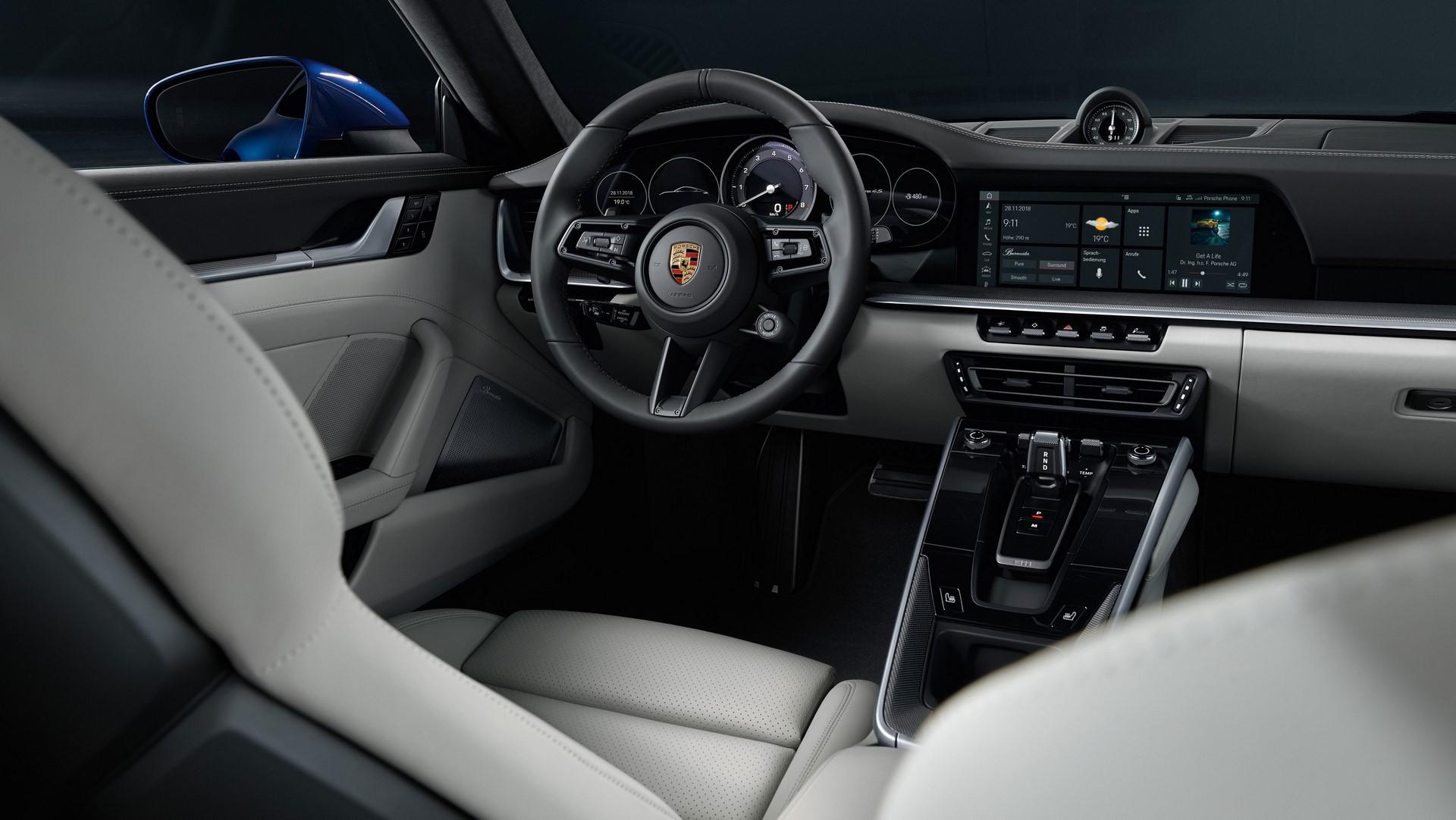 Porsche 911 2019 (32)