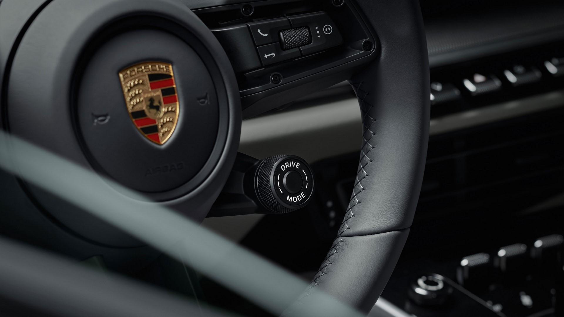 Porsche 911 2019 (35)