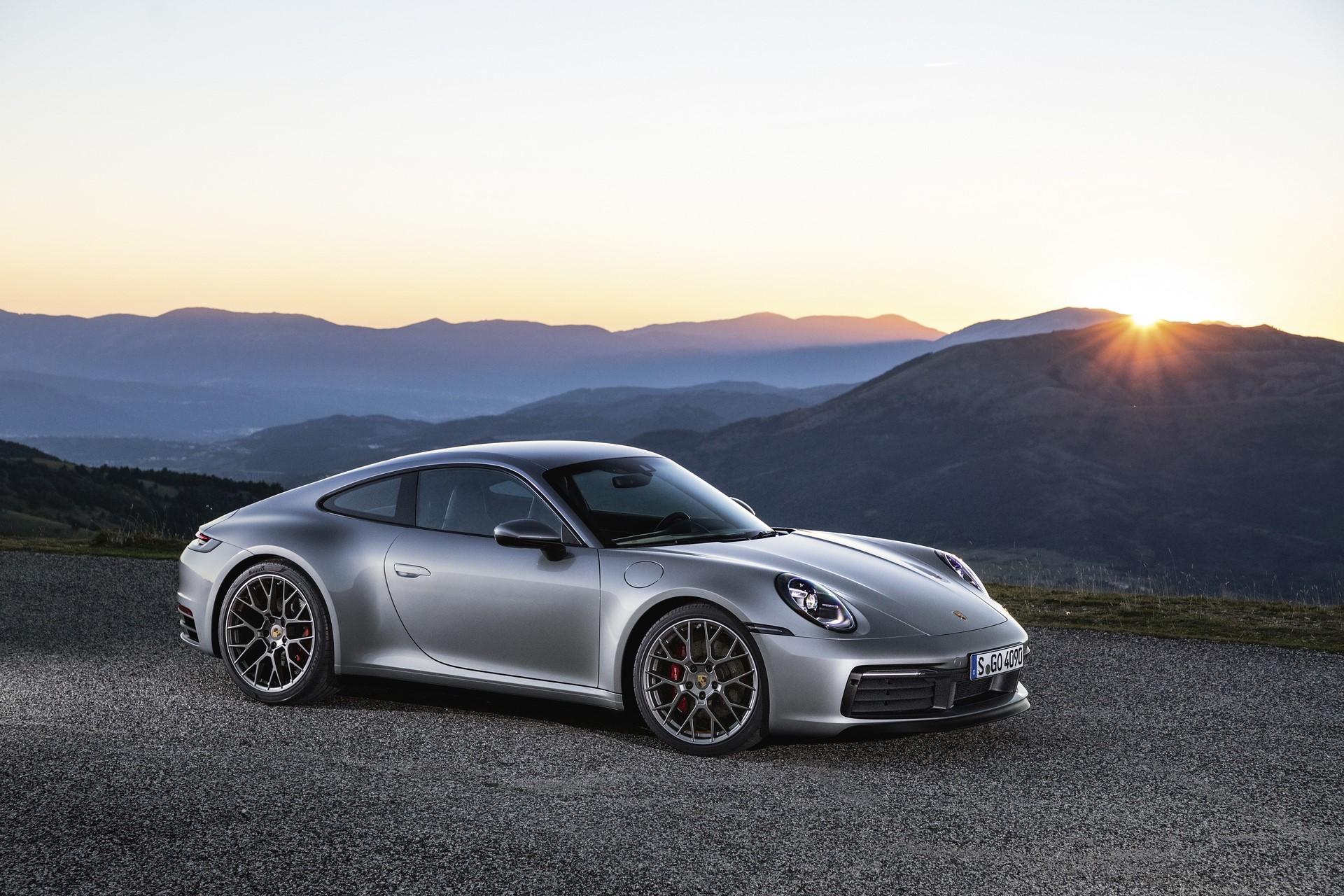 Porsche 911 2019 (6)