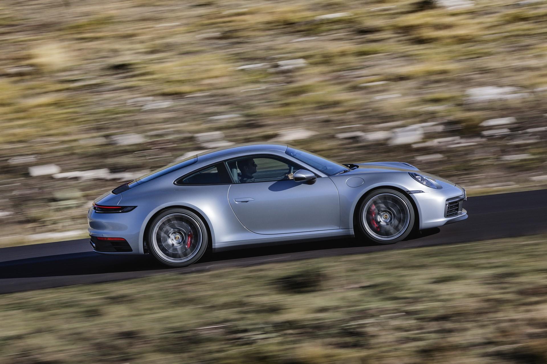 Porsche 911 2019 (9)