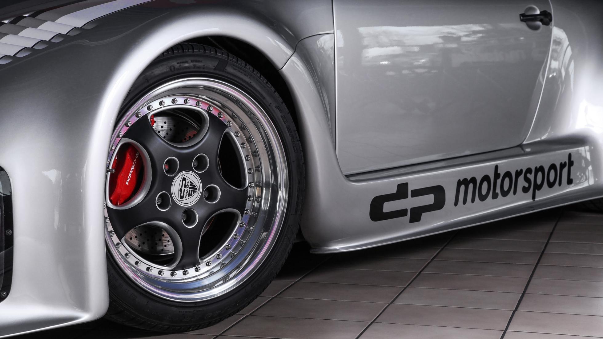 Porsche 911 964 replica 935byDP Motorsport (4)