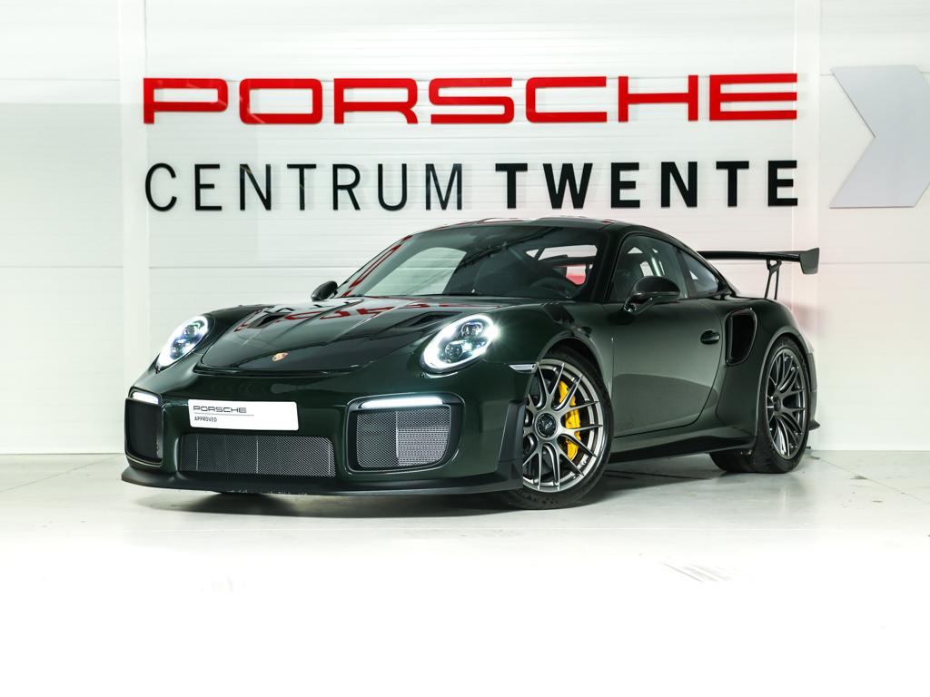 Porsche 911 GT2 RS 2018 for sale (1)