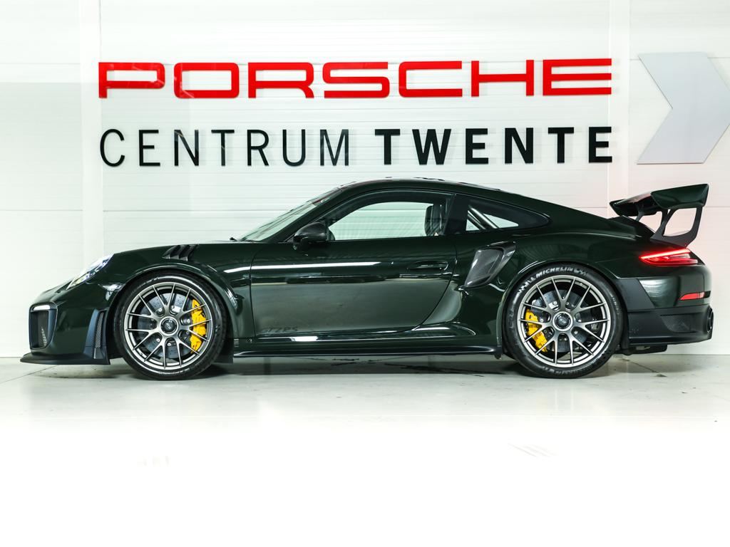Porsche 911 GT2 RS 2018 for sale (2)