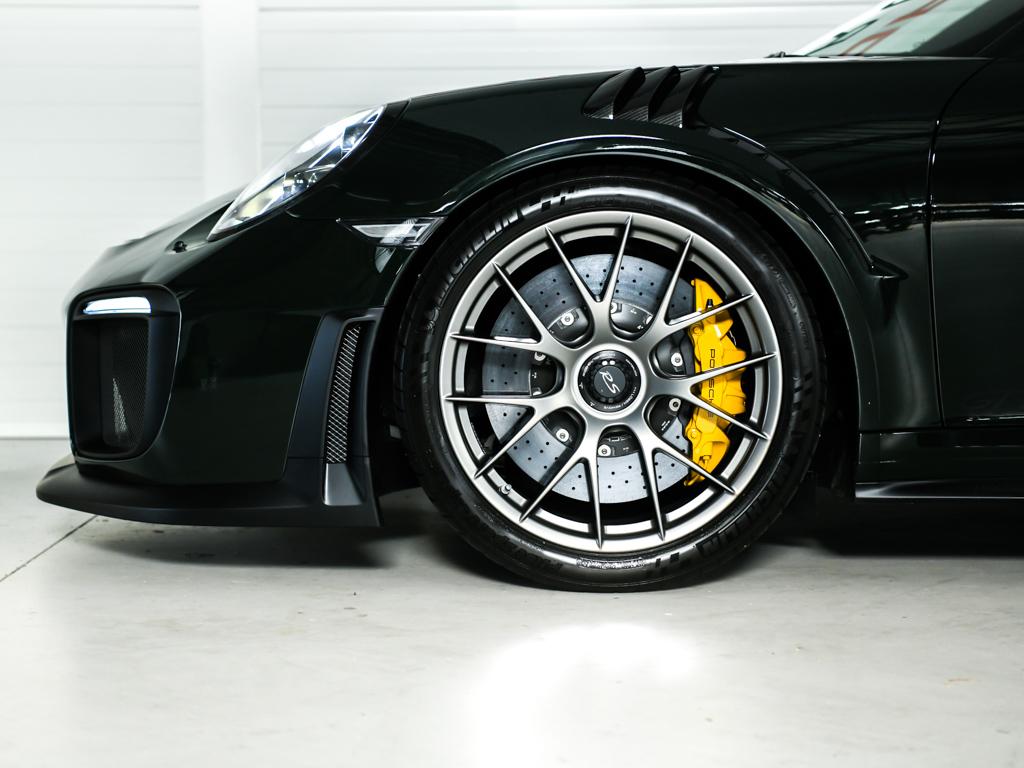 Porsche 911 GT2 RS 2018 for sale (4)