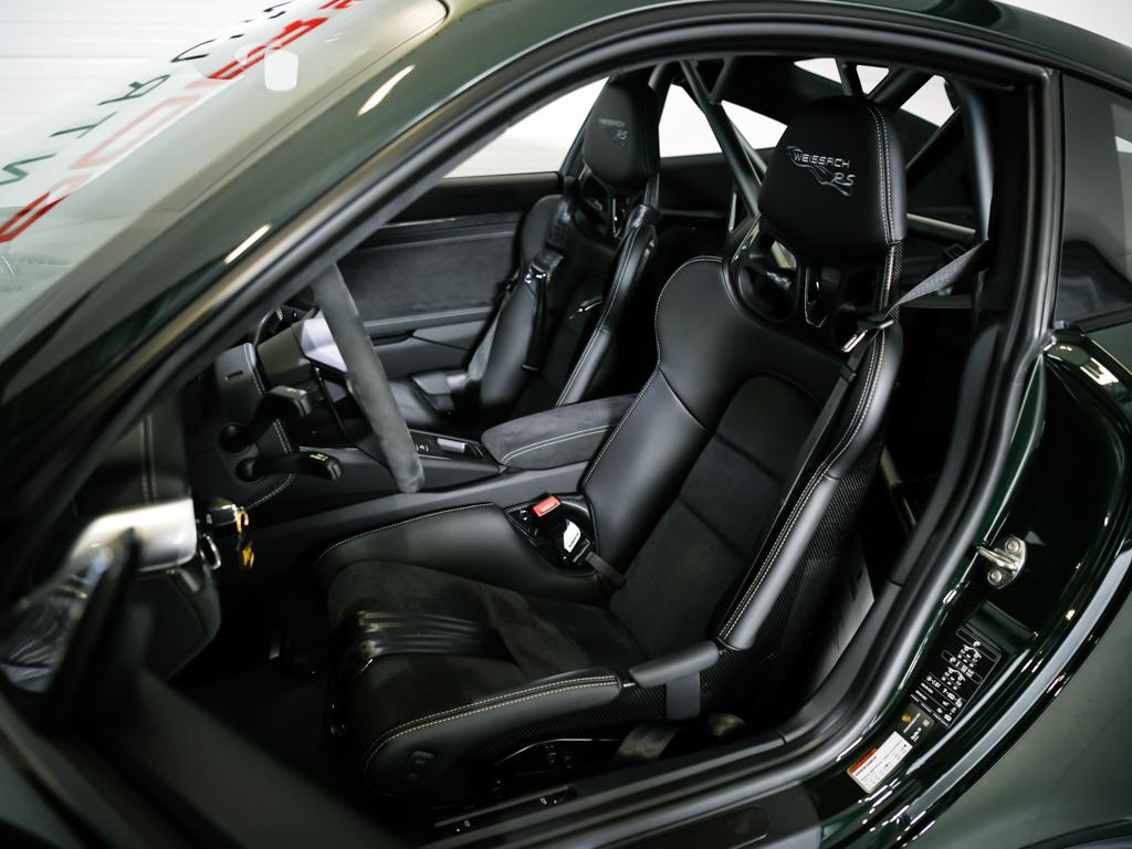 Porsche 911 GT2 RS 2018 for sale (6)