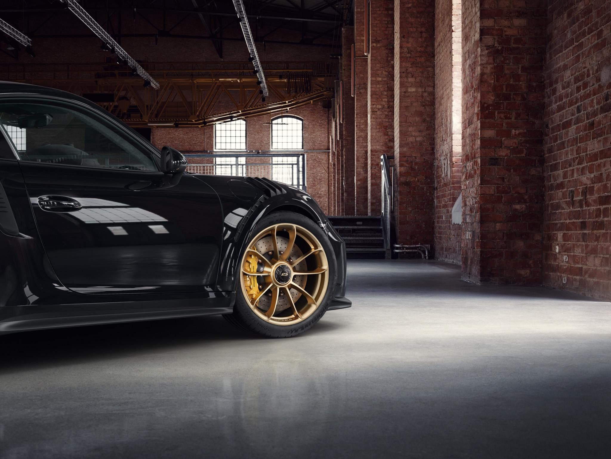 Porsche 911 GT3 RS by Porsche Exclusive Manufaktur (2)