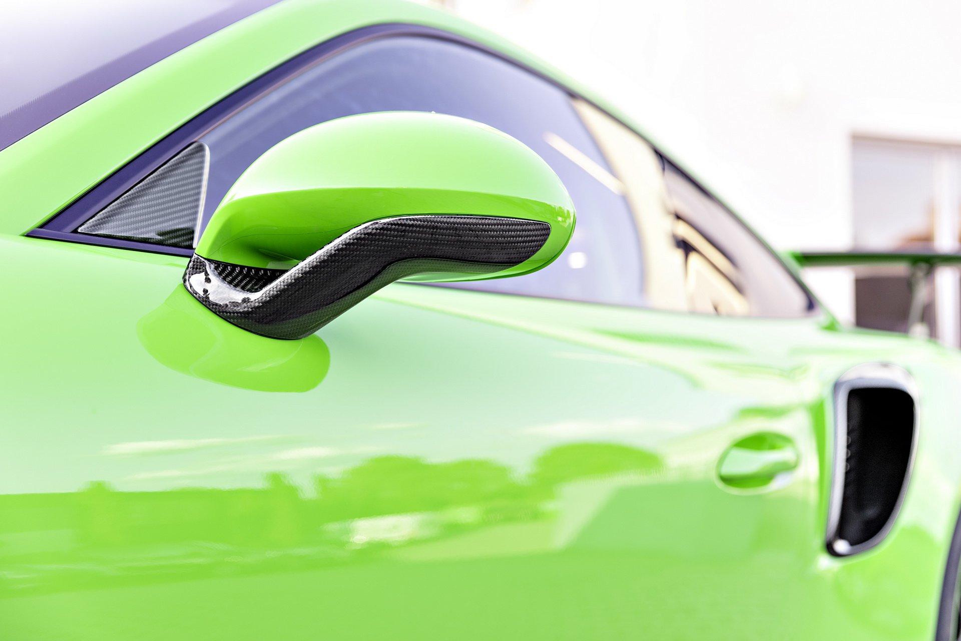 Porsche 911 GT3 RS carbon package byTechArt (10)
