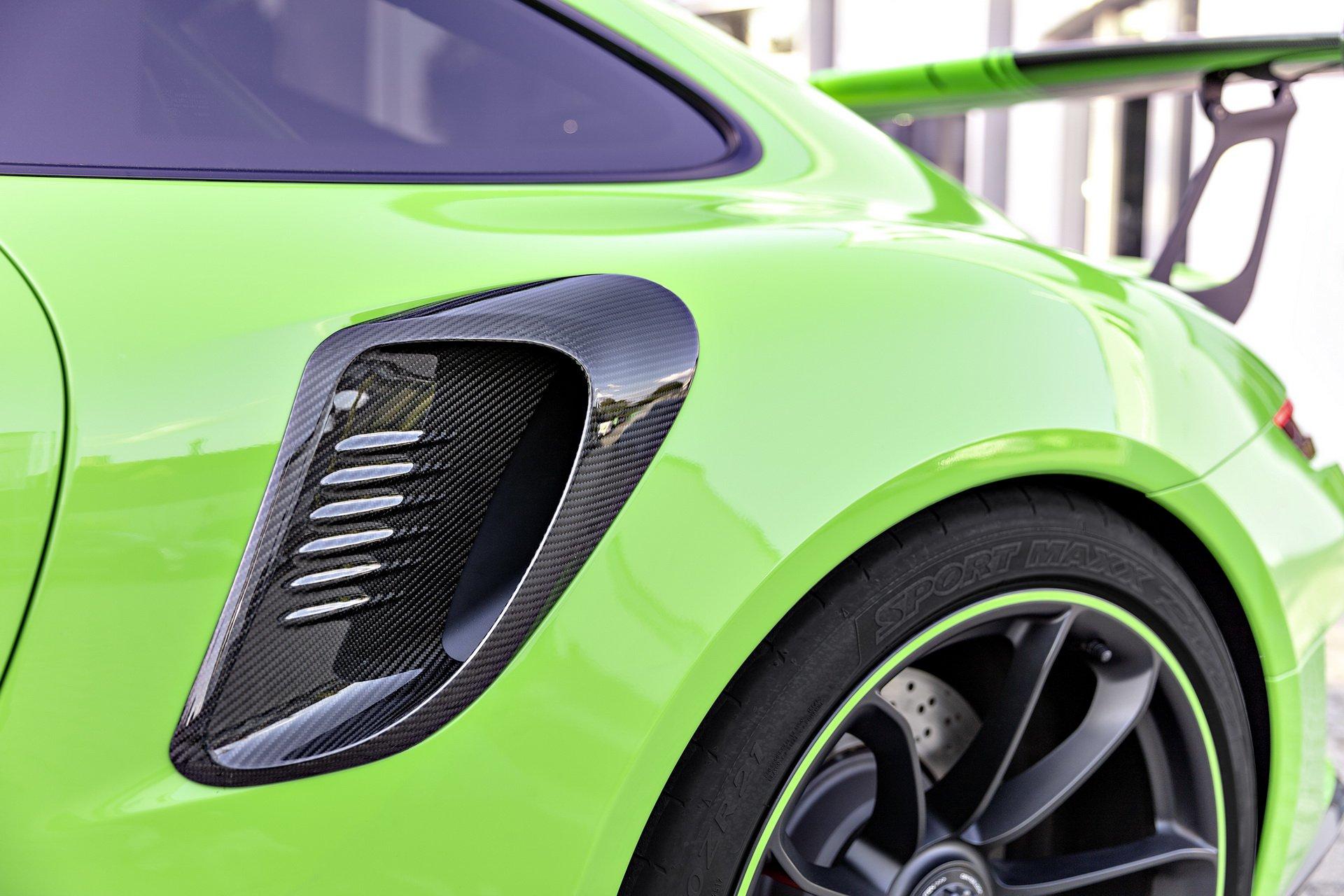 Porsche 911 GT3 RS carbon package byTechArt (11)