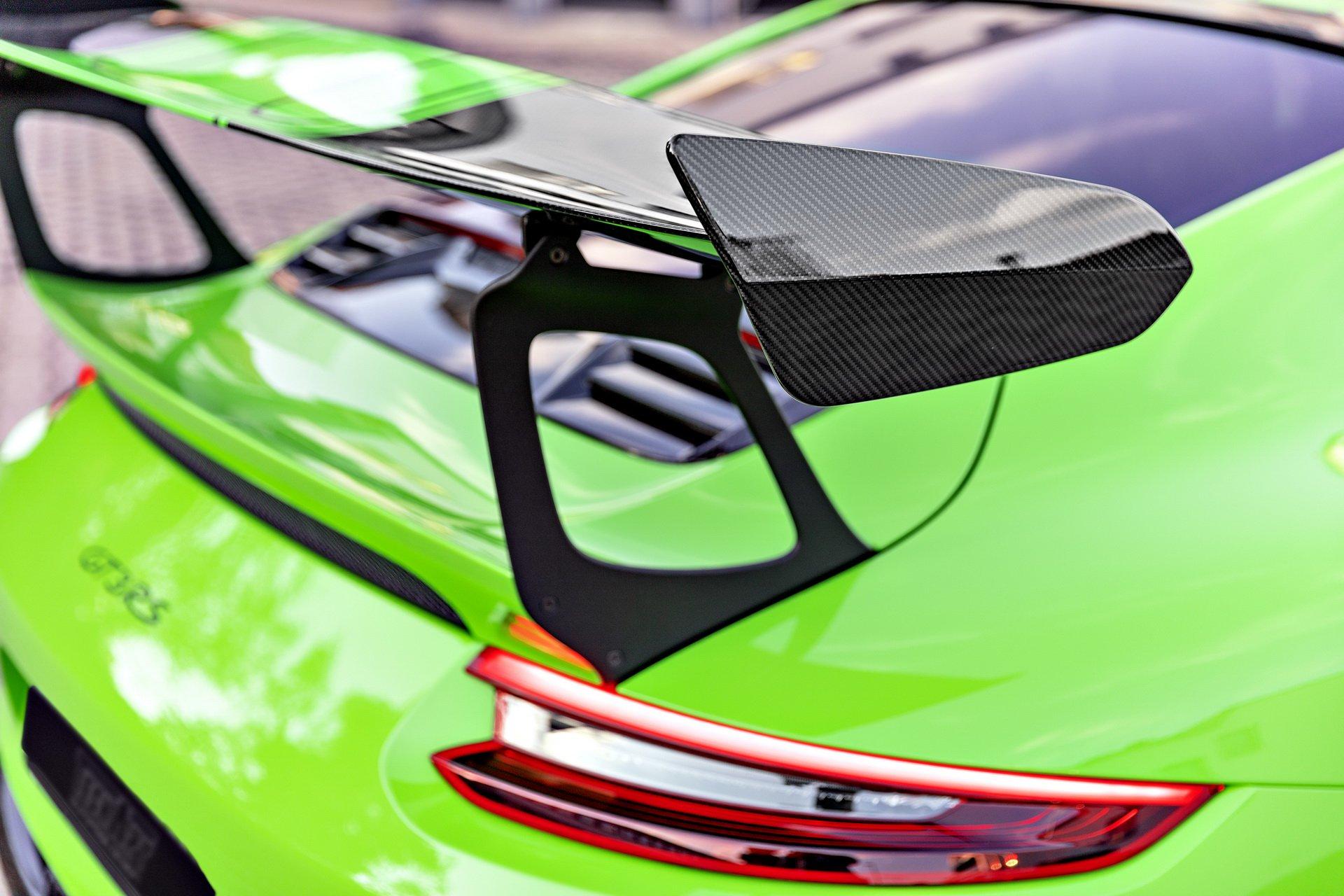 Porsche 911 GT3 RS carbon package byTechArt (13)