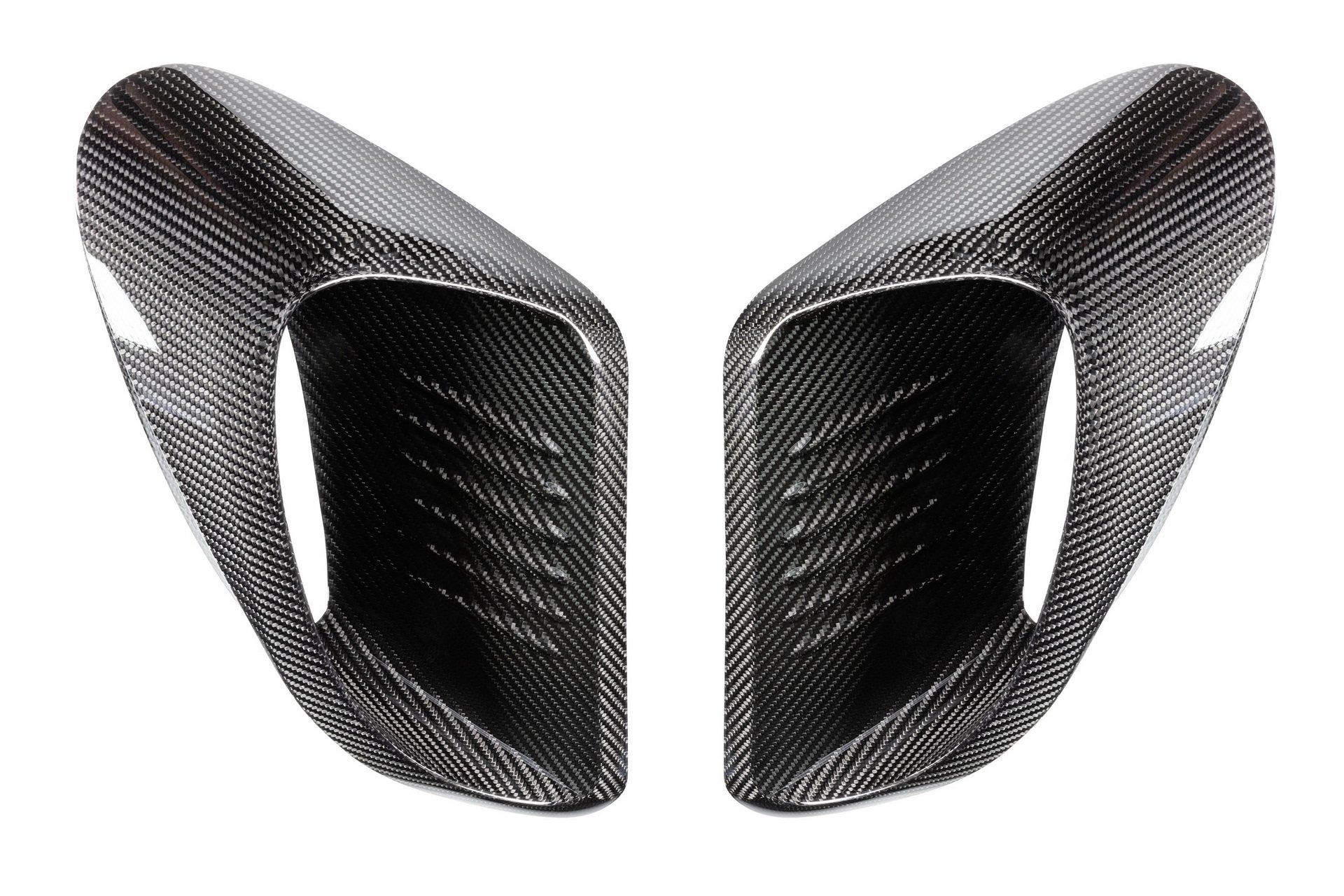 Porsche 911 GT3 RS carbon package byTechArt (25)
