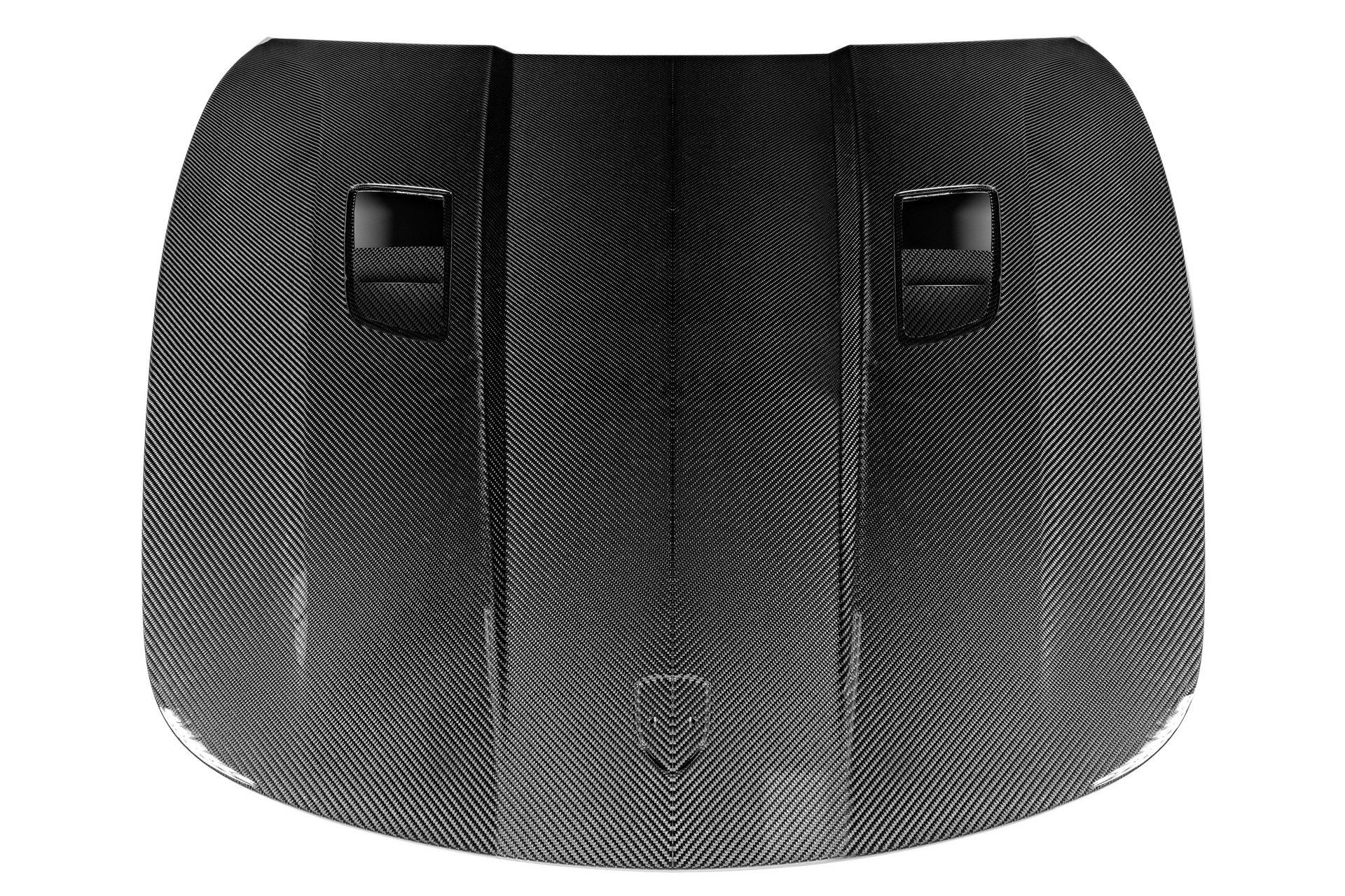 Porsche 911 GT3 RS carbon package byTechArt (27)