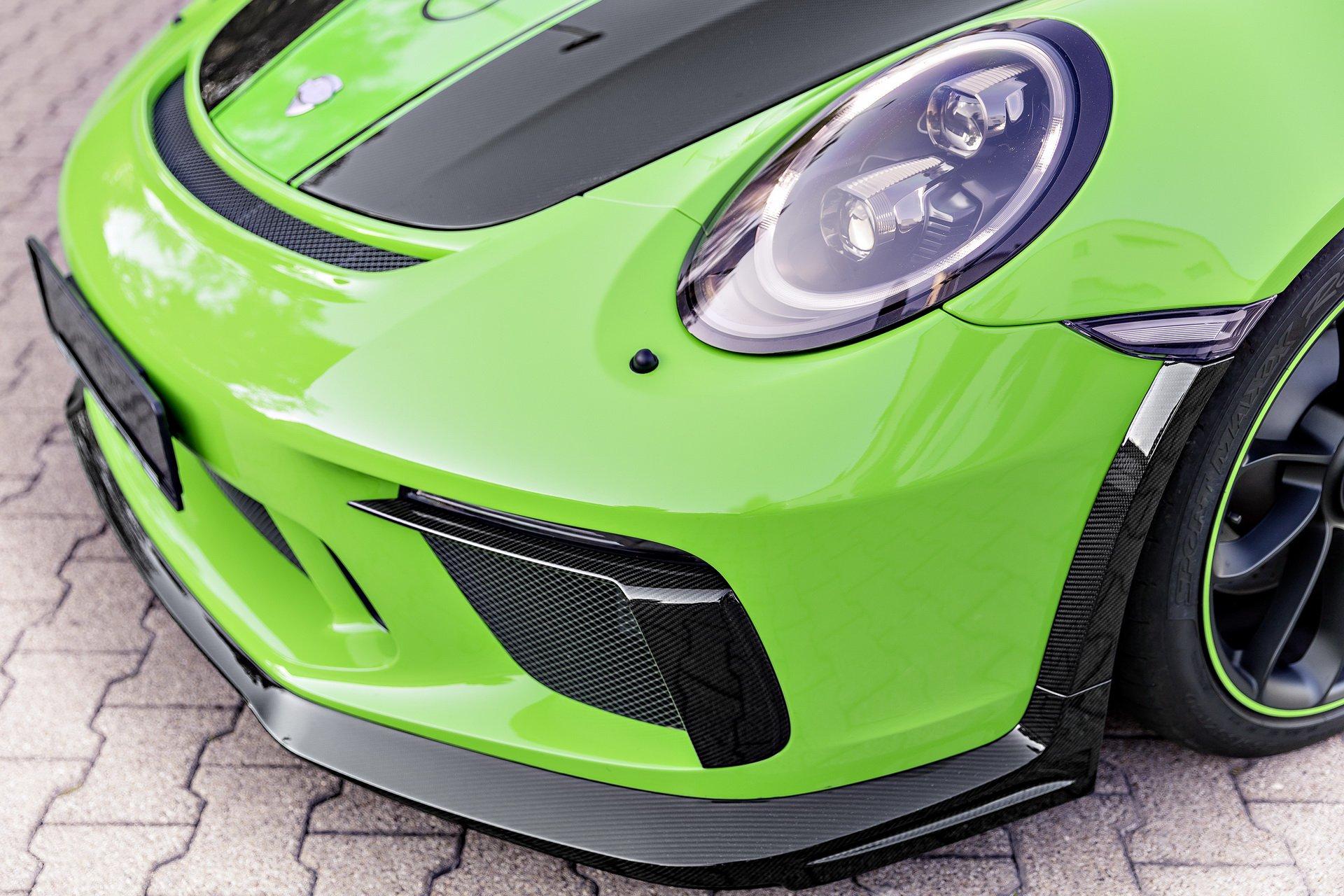Porsche 911 GT3 RS carbon package byTechArt (7)
