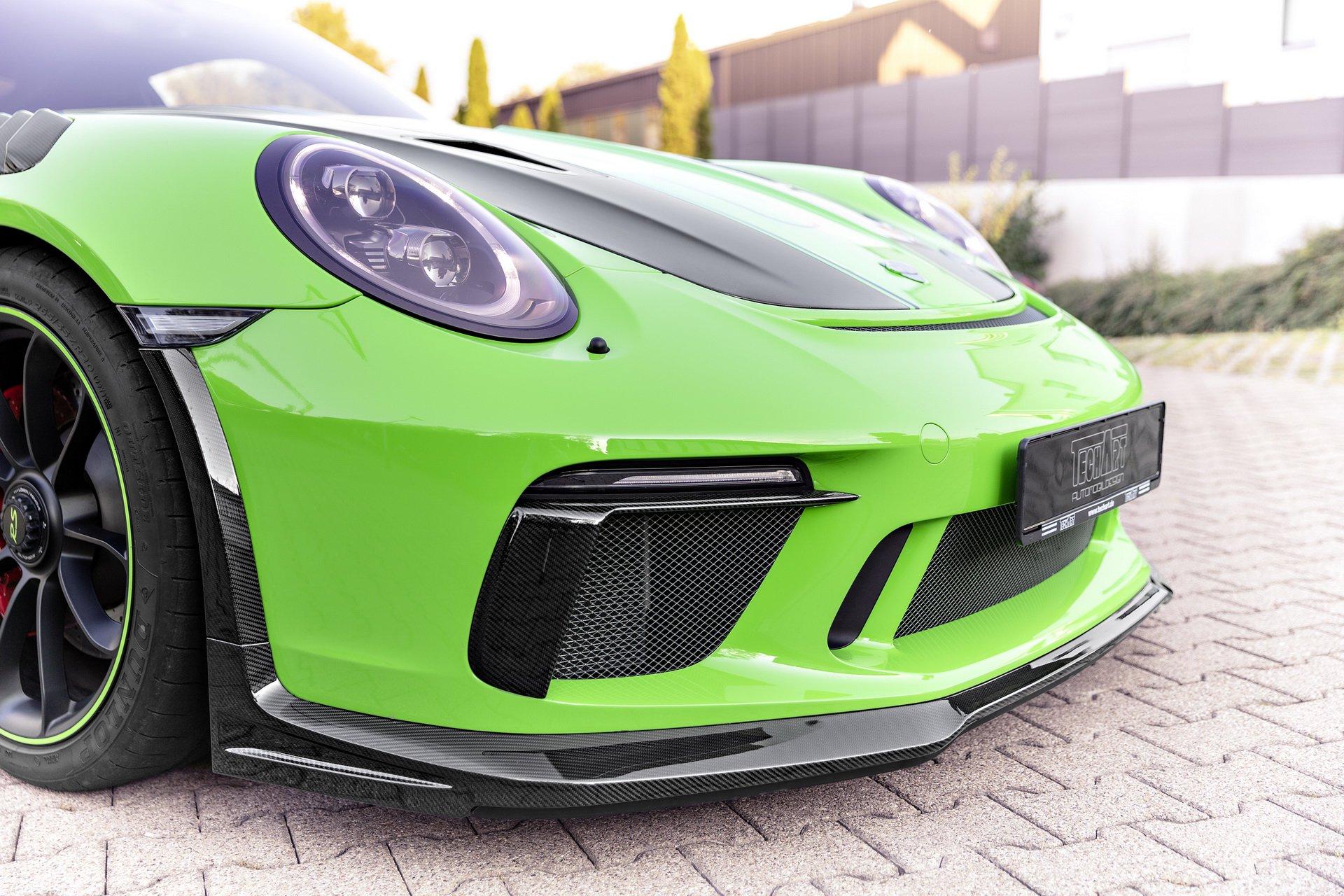 Porsche 911 GT3 RS carbon package byTechArt (9)