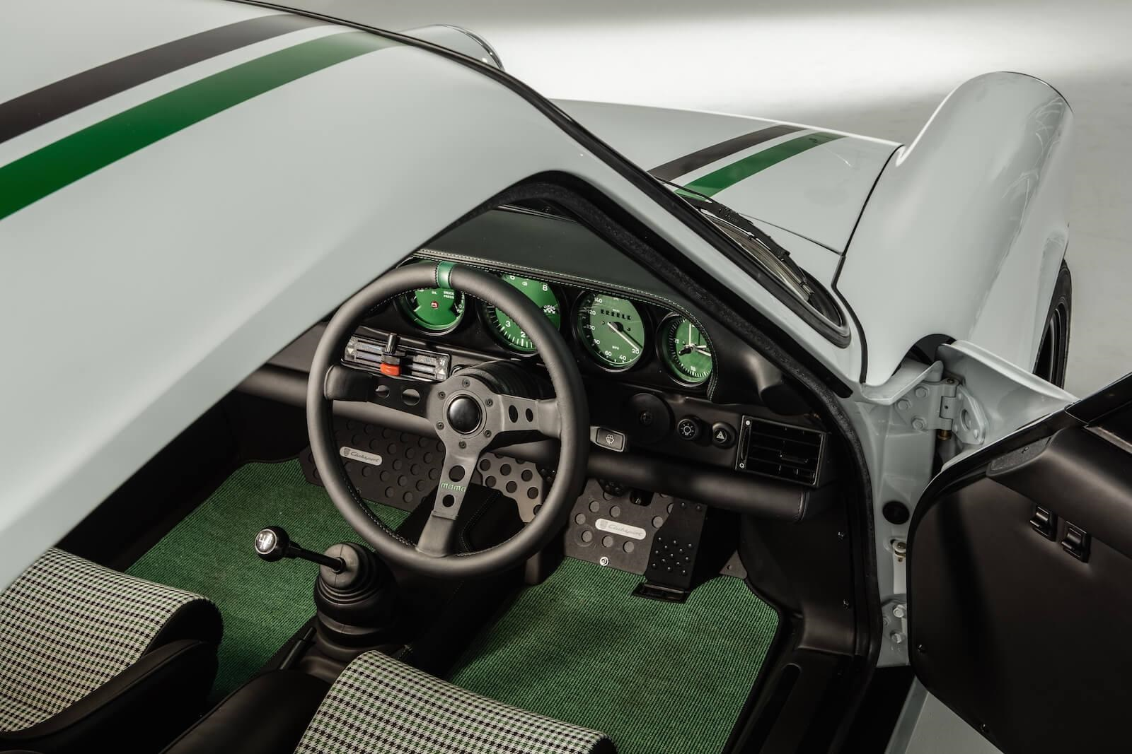 Porsche 911 Le Mans Classic Clubsport by Paul Stephens (10)