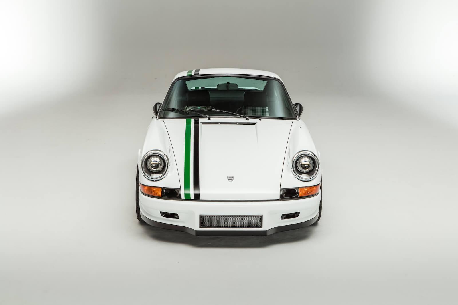Porsche 911 Le Mans Classic Clubsport by Paul Stephens (2)