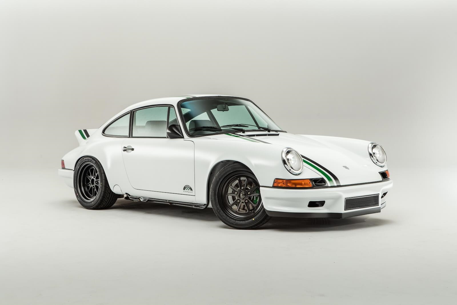 Porsche 911 Le Mans Classic Clubsport by Paul Stephens (5)