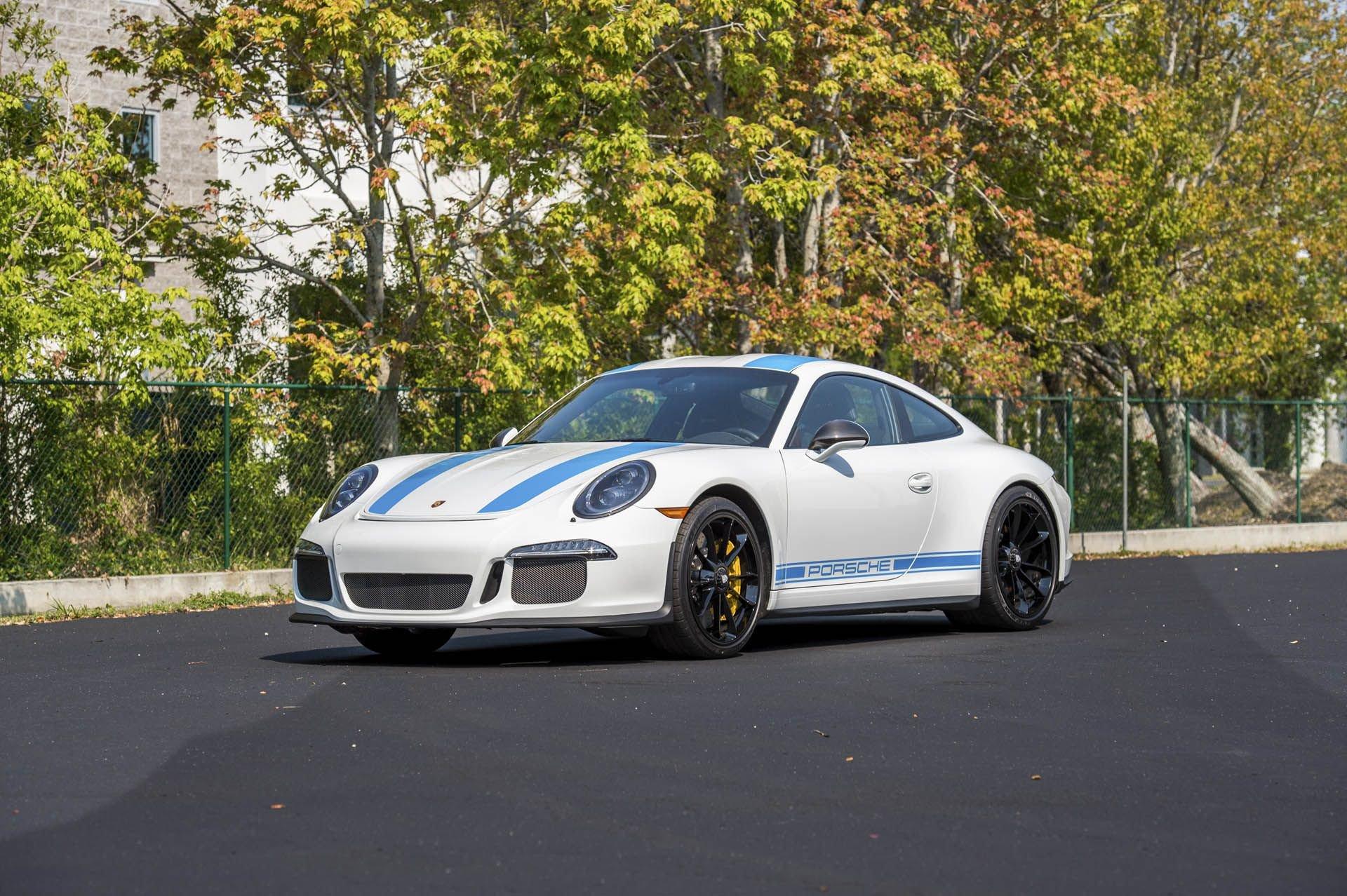 Porsche_911_R_for_sale_0000