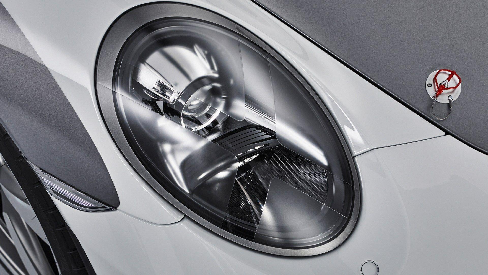 Porsche 911 Speedster Concept (10)