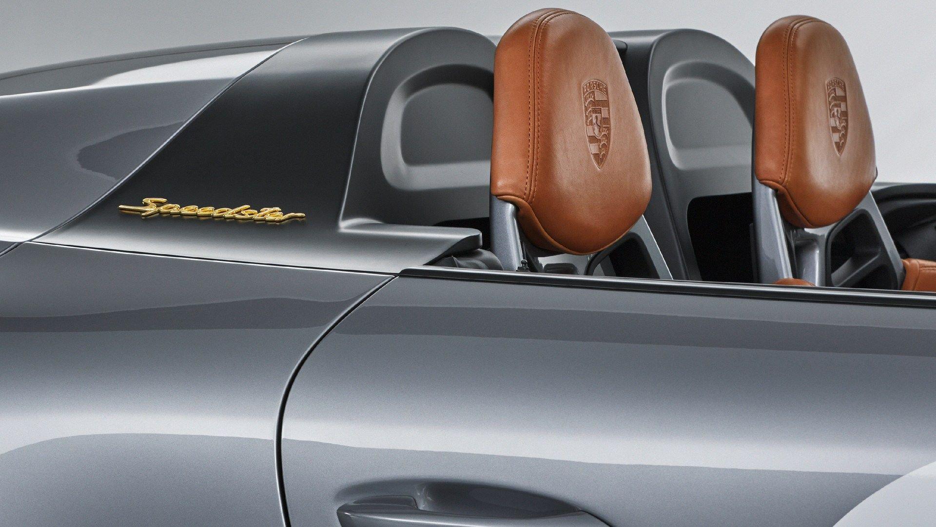 Porsche 911 Speedster Concept (11)