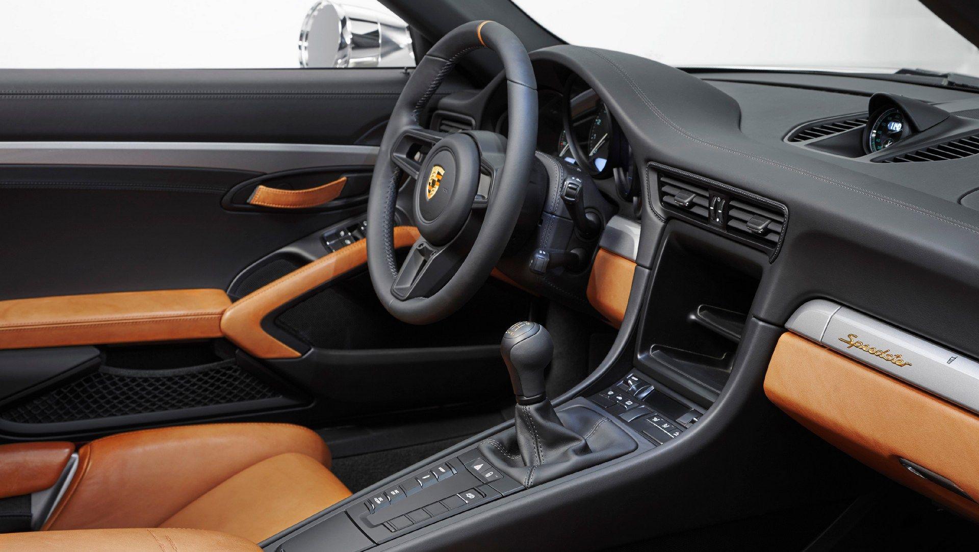 Porsche 911 Speedster Concept (14)
